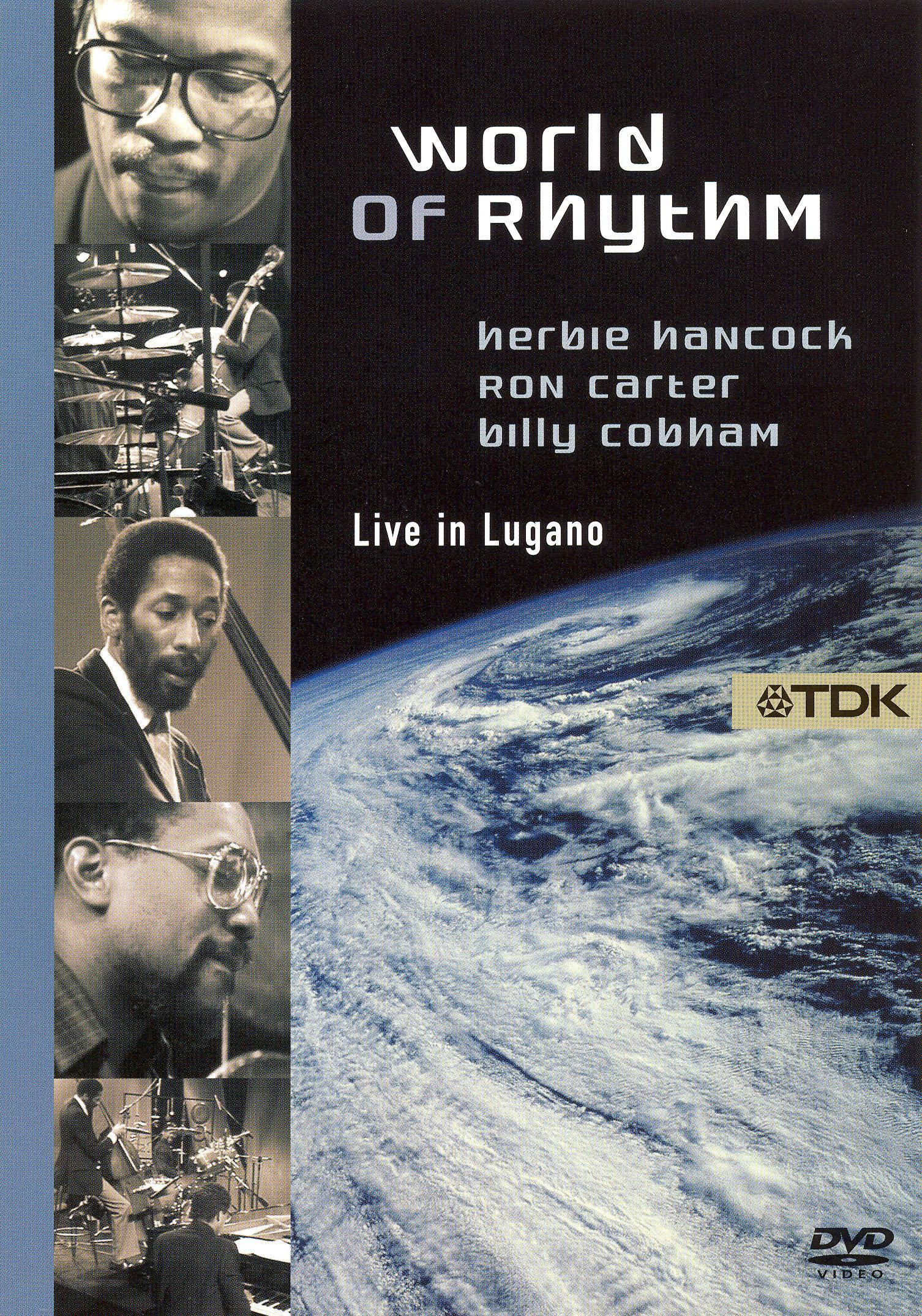 World of Rhythm Live
