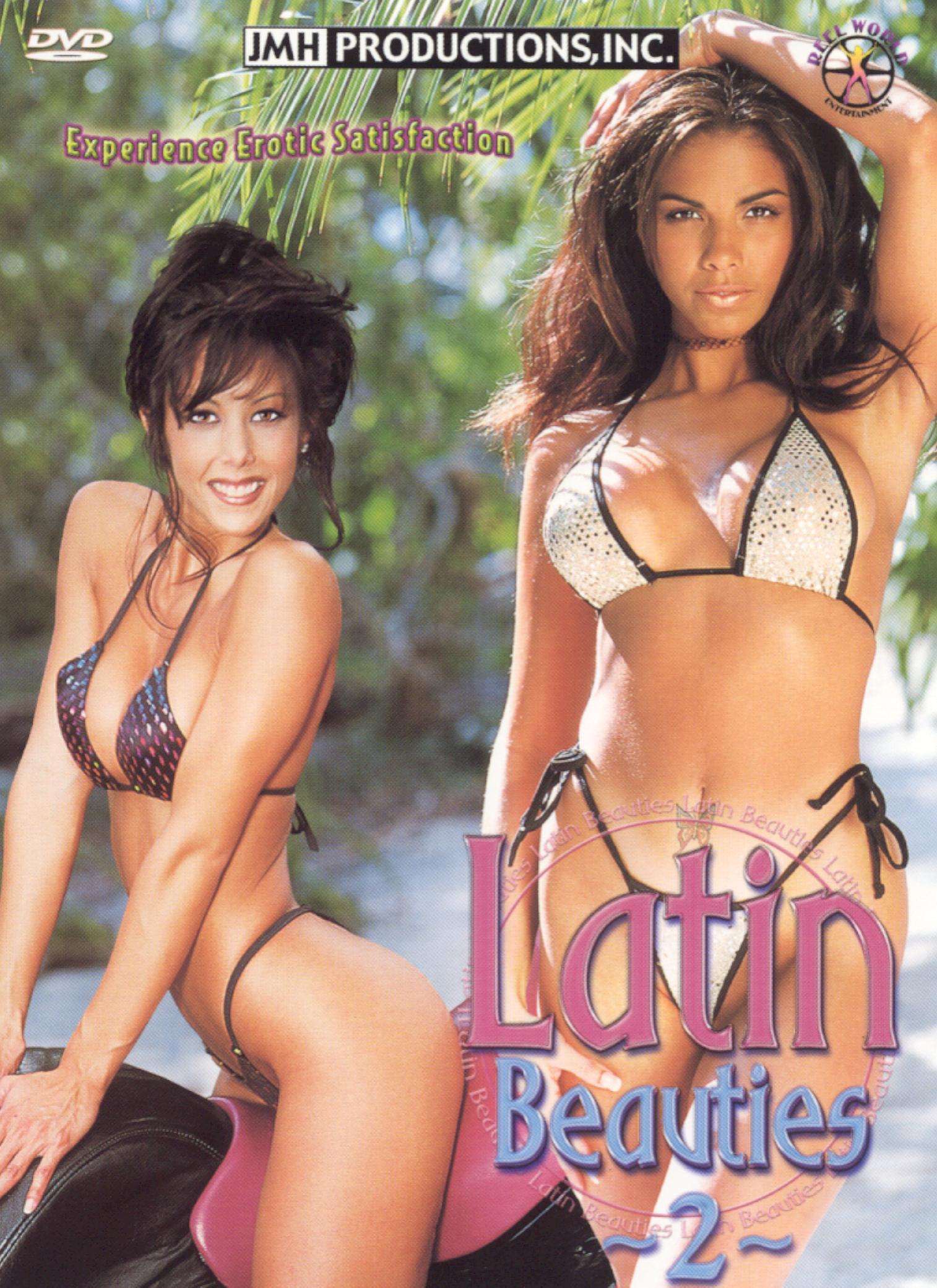 Latin Beauties, Vol. 2
