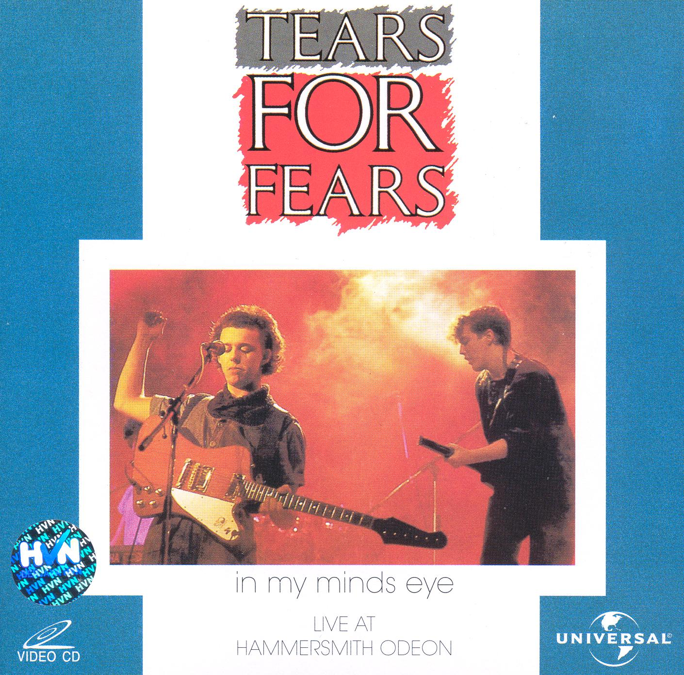 Tears for Fears: In My Mind's Eye