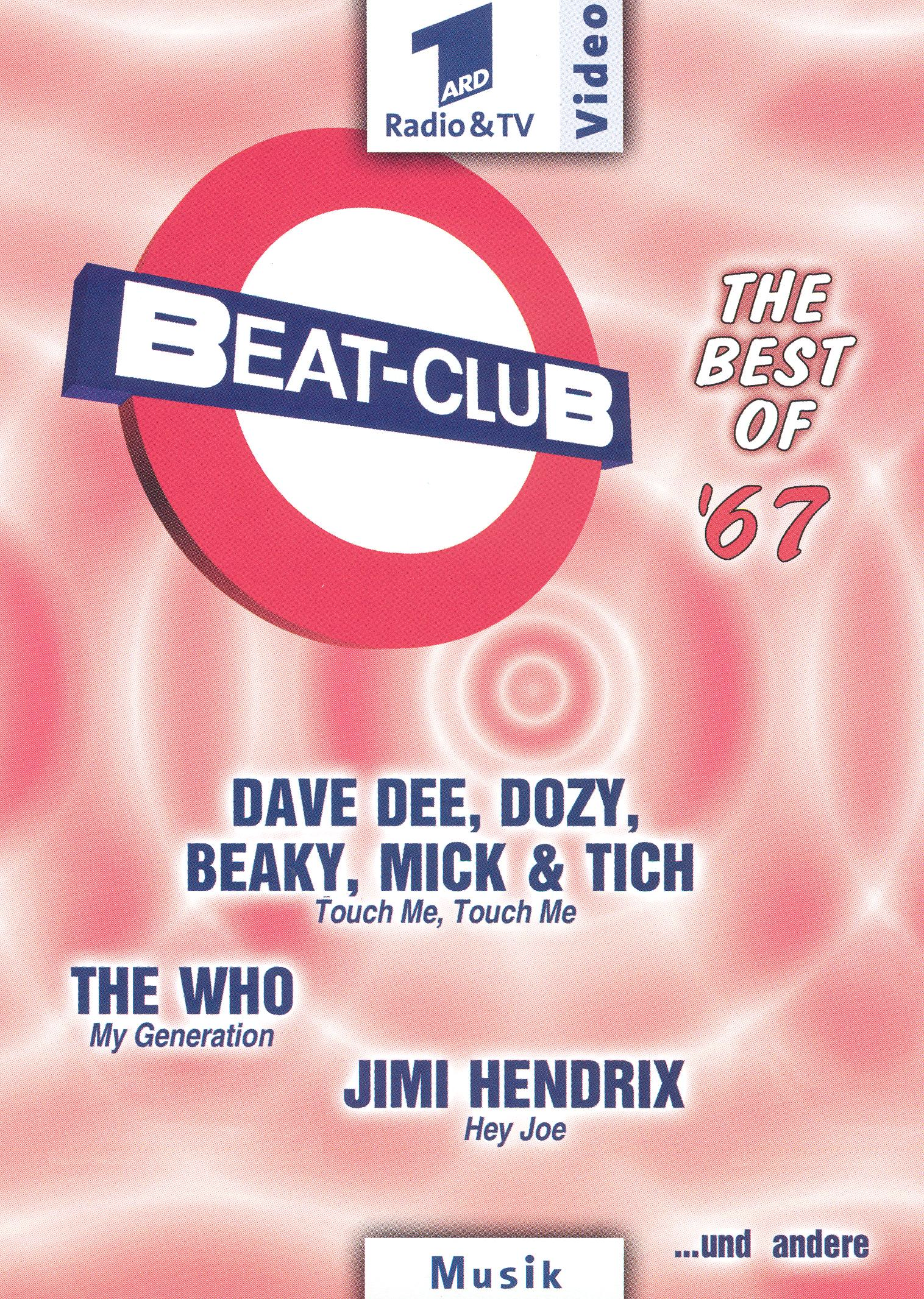 The Beat-Club: The Best of '67