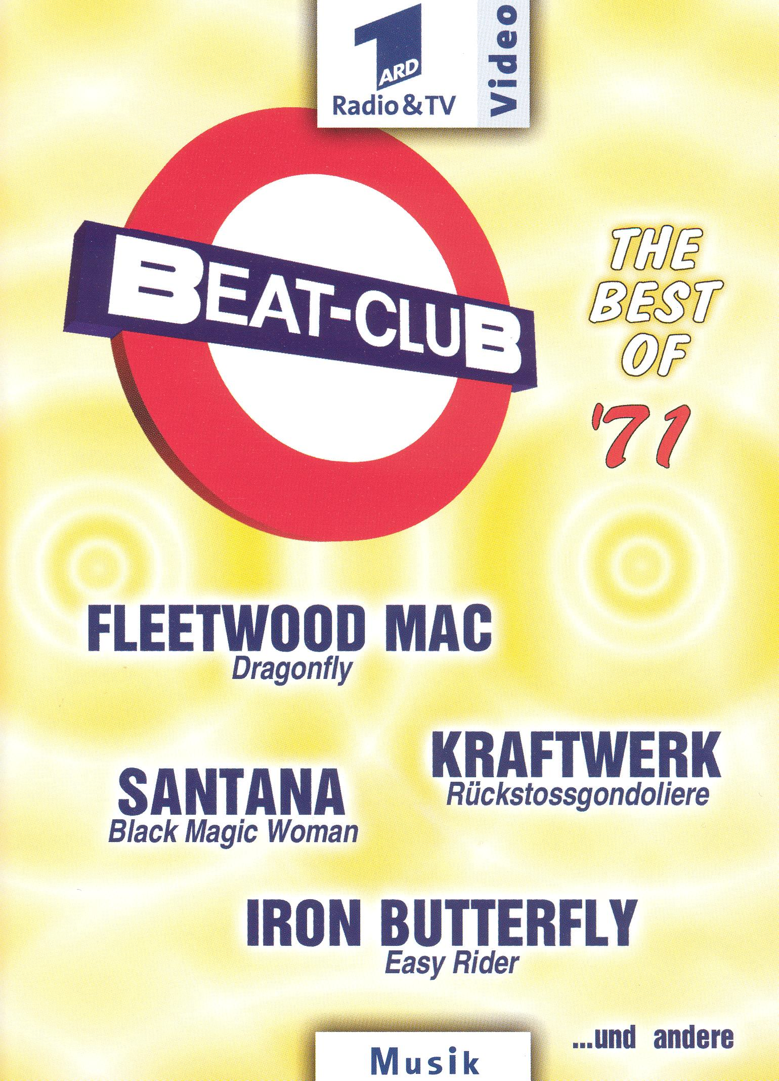 The Beat-Club: The Best of '71