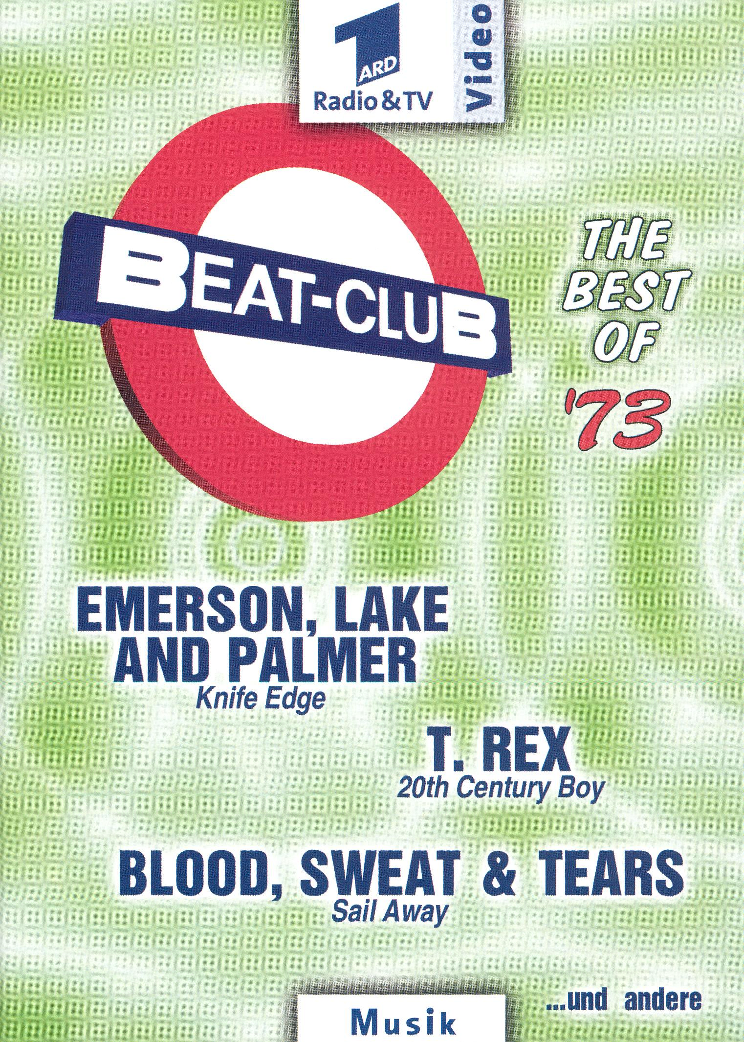 The Beat-Club: The Best of '73