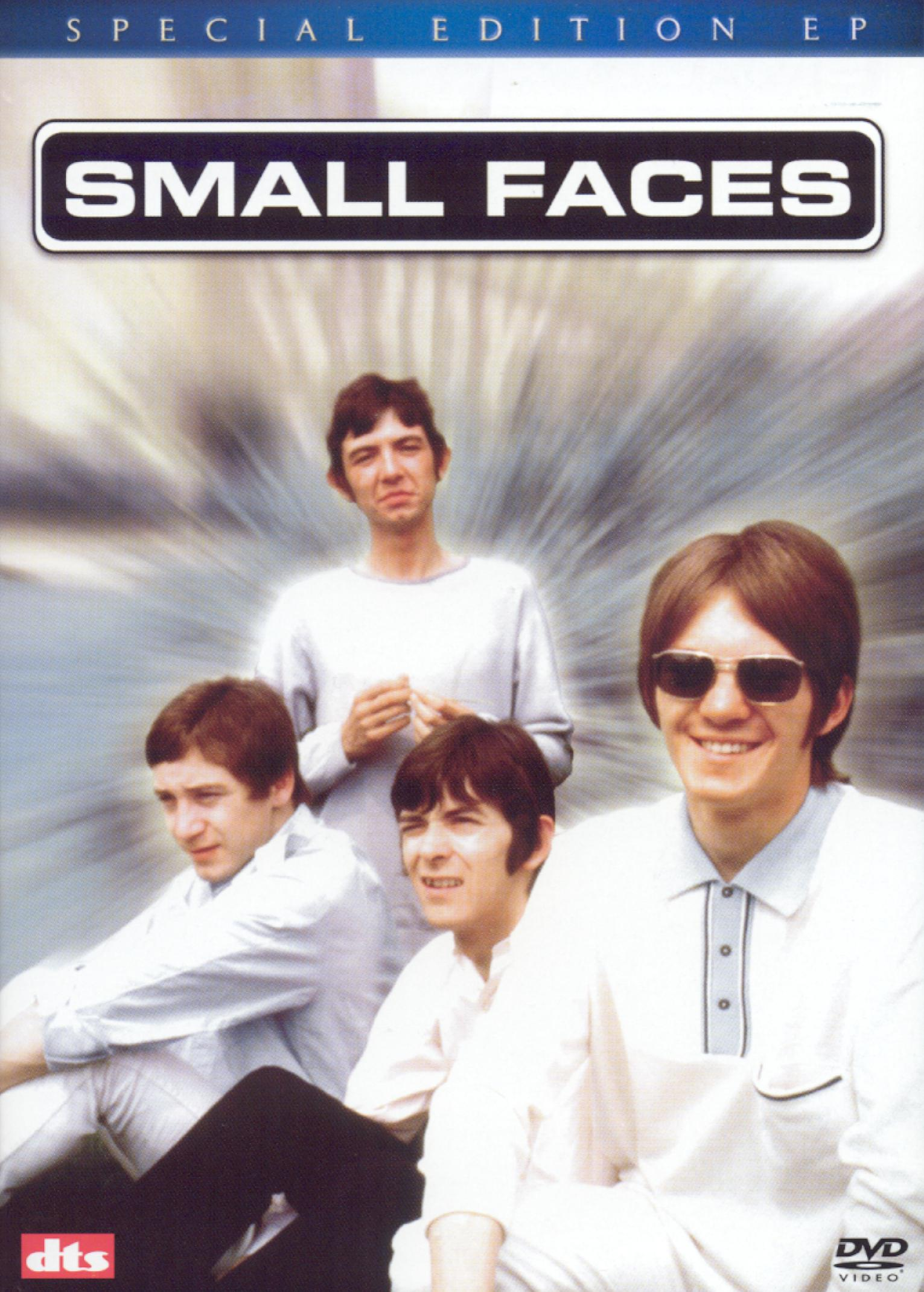 Small Faces EP