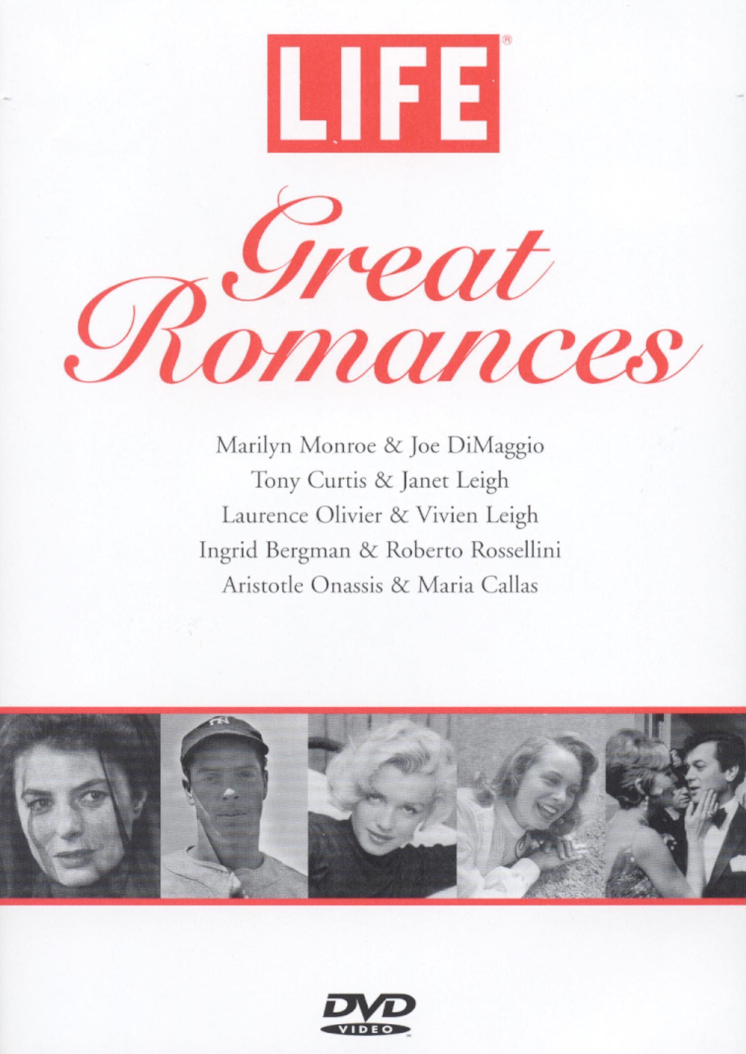 LIFE: Great Romances, Vol. 4