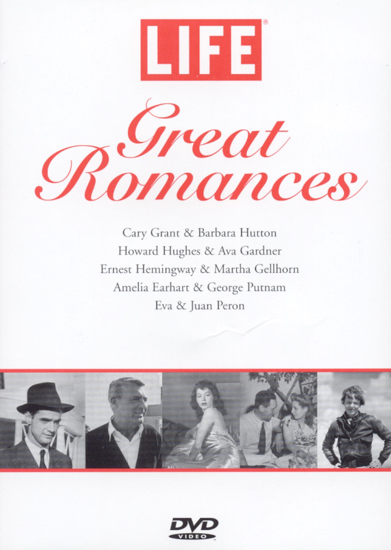 LIFE: Great Romances, Vol. 3