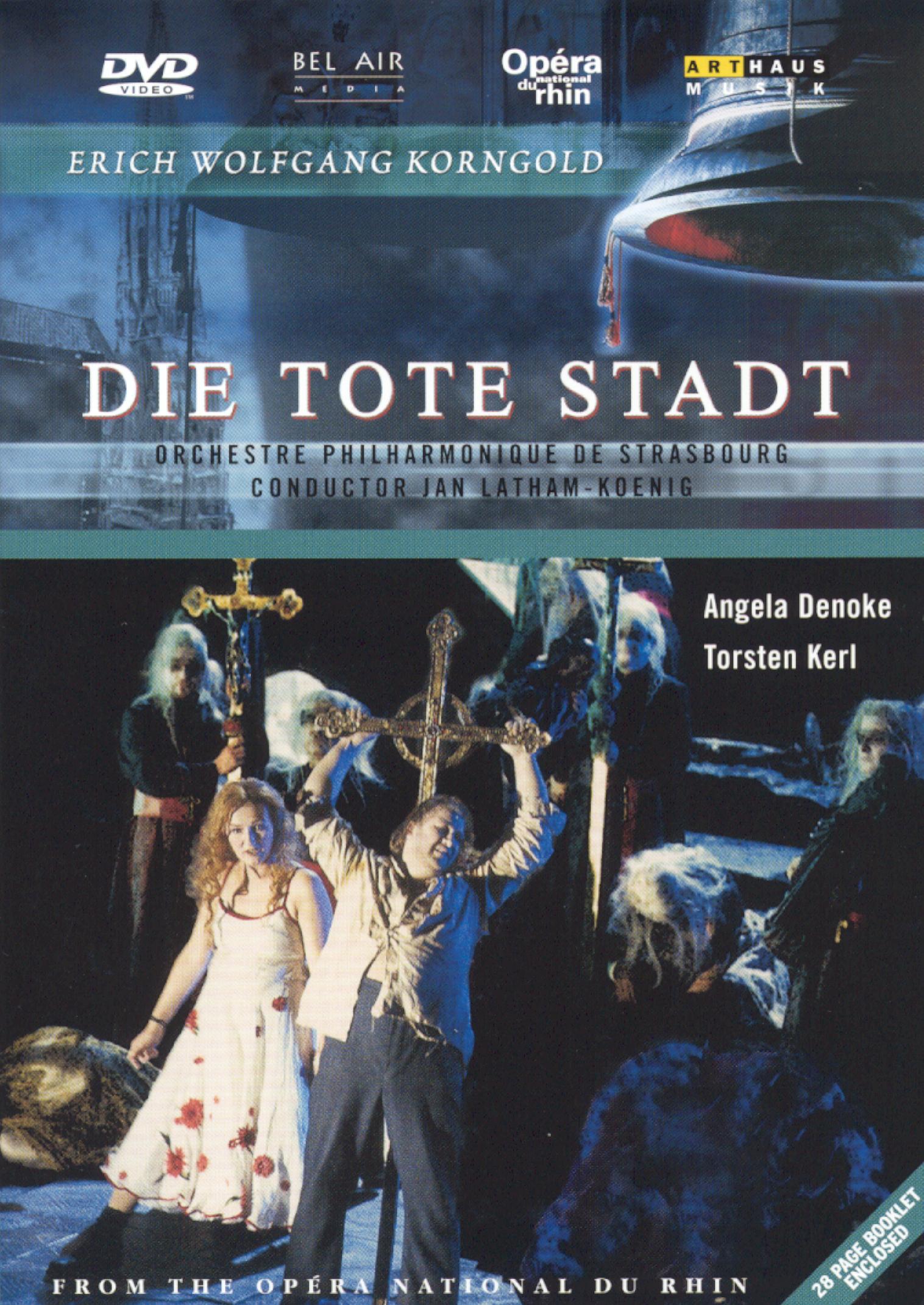 Die Tote Stadt (Opera National du Rhin)