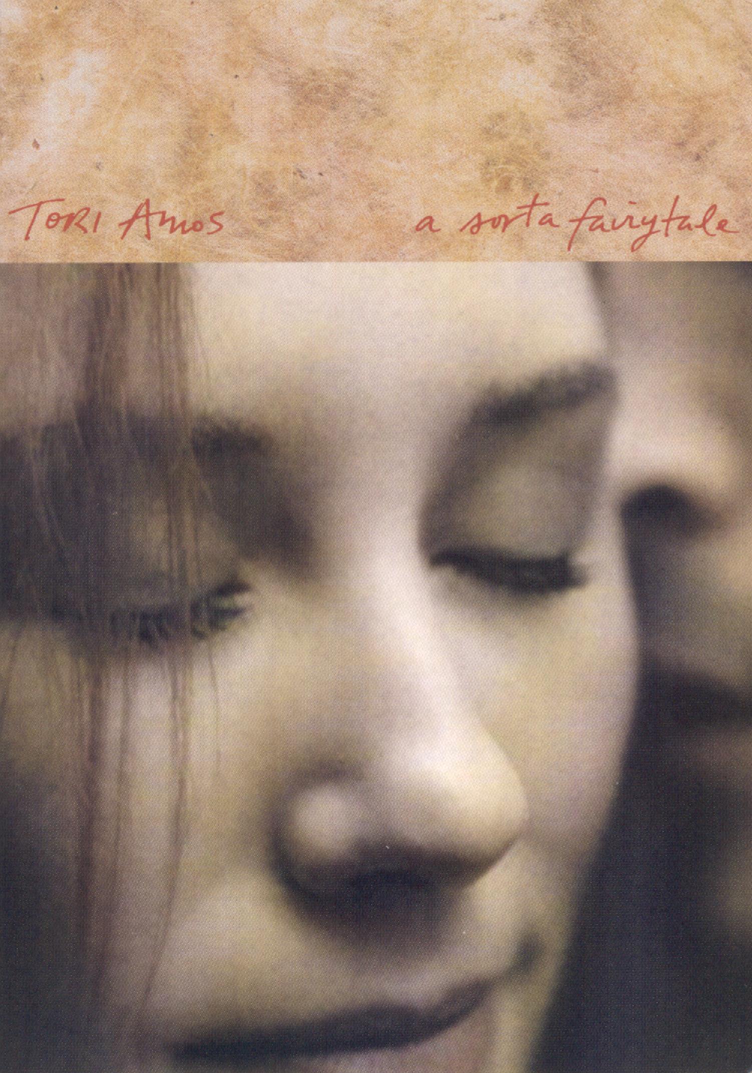 Tori Amos: A Sorta Fairytale [DVD Single]