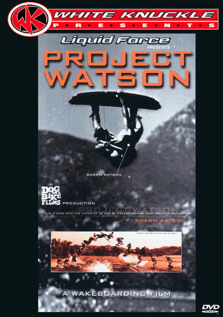 White Knuckle Extreme: Project Watson