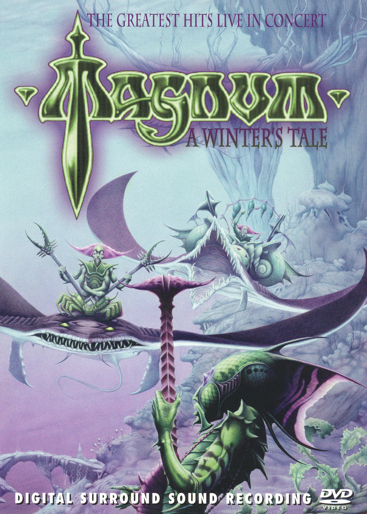 Masters From the Vaults: Magnum - A Winter's Tale