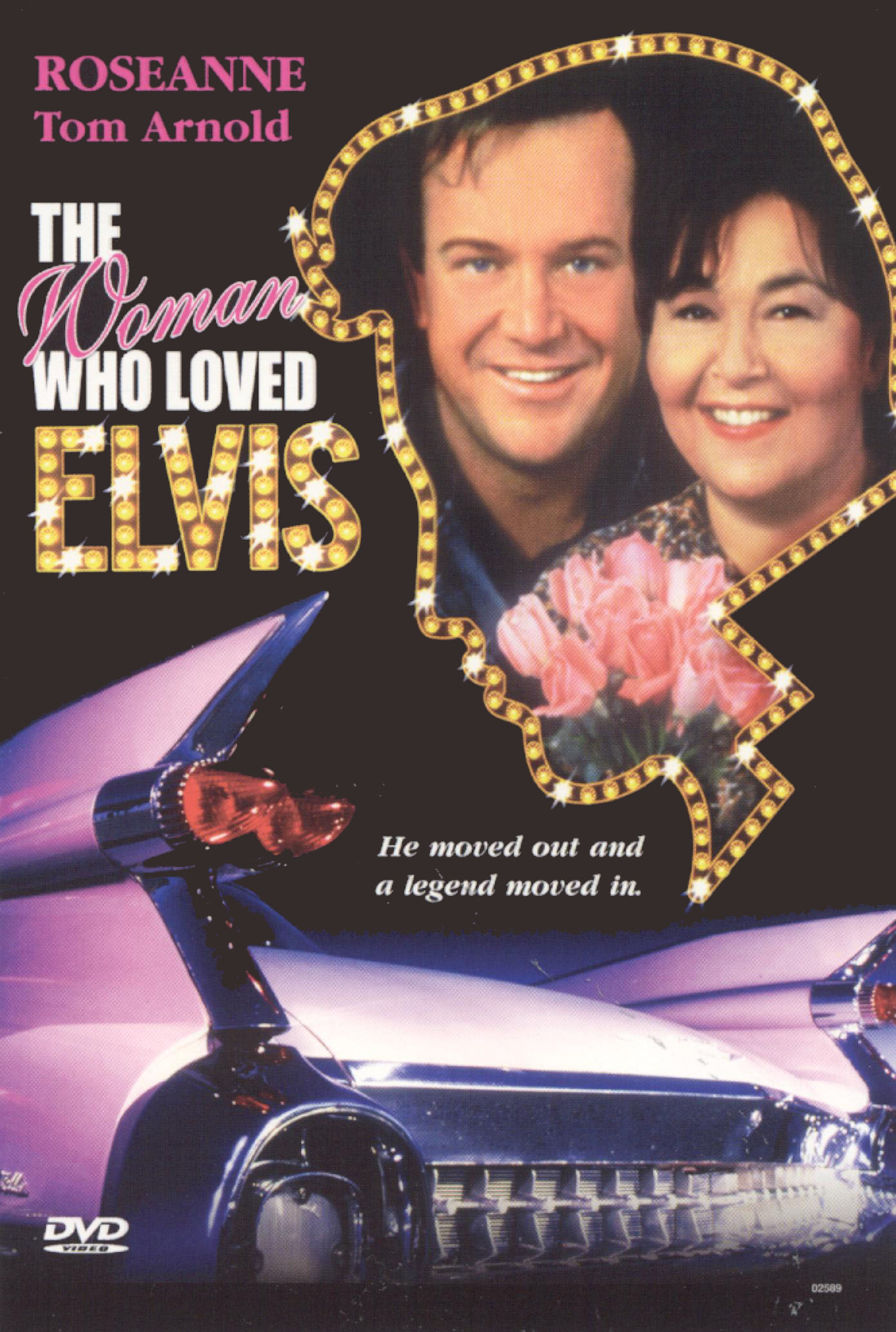 The Woman Who Loved Elvis