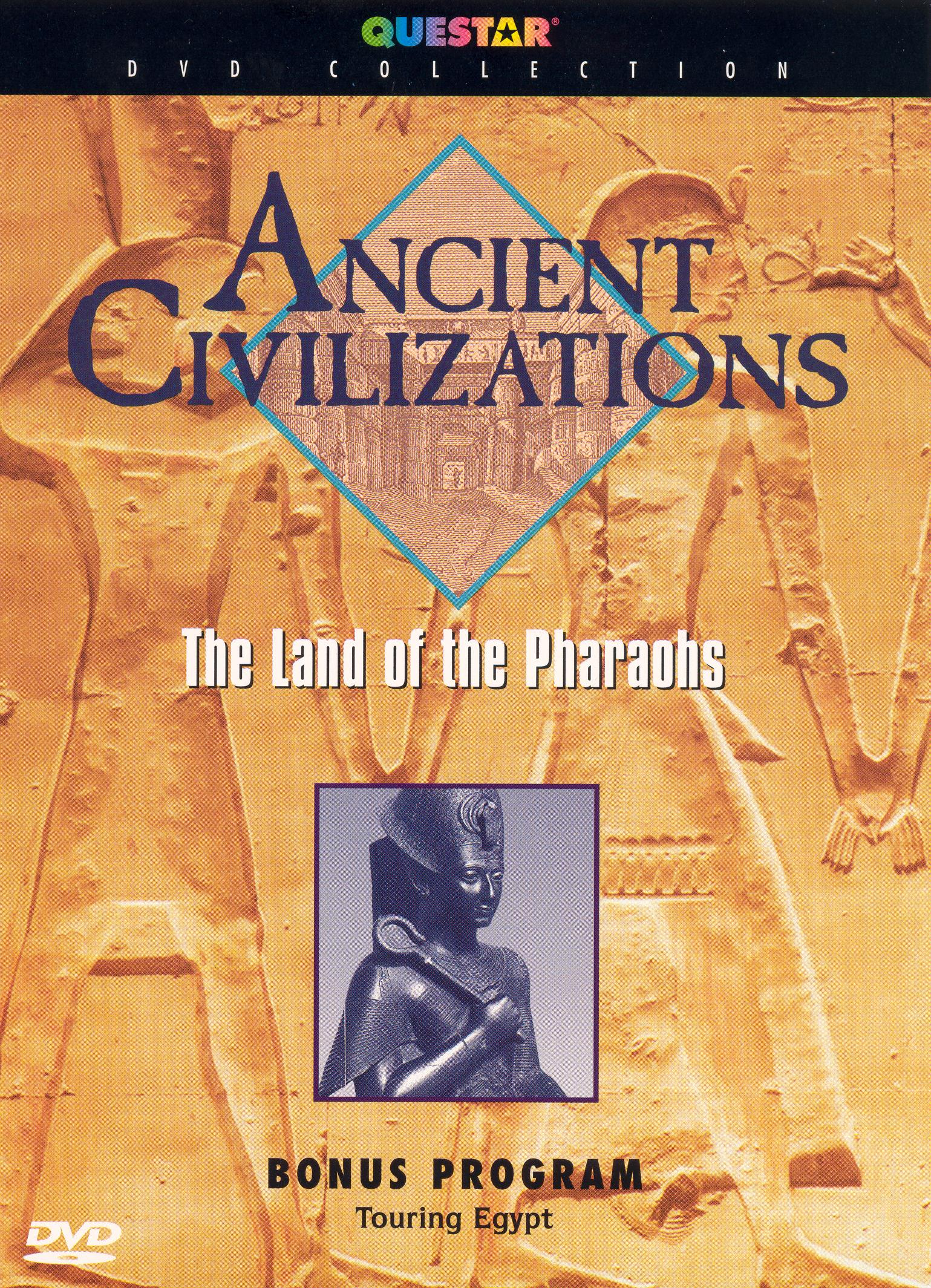 Ancient Civilizations: Lands of the Pharaohs