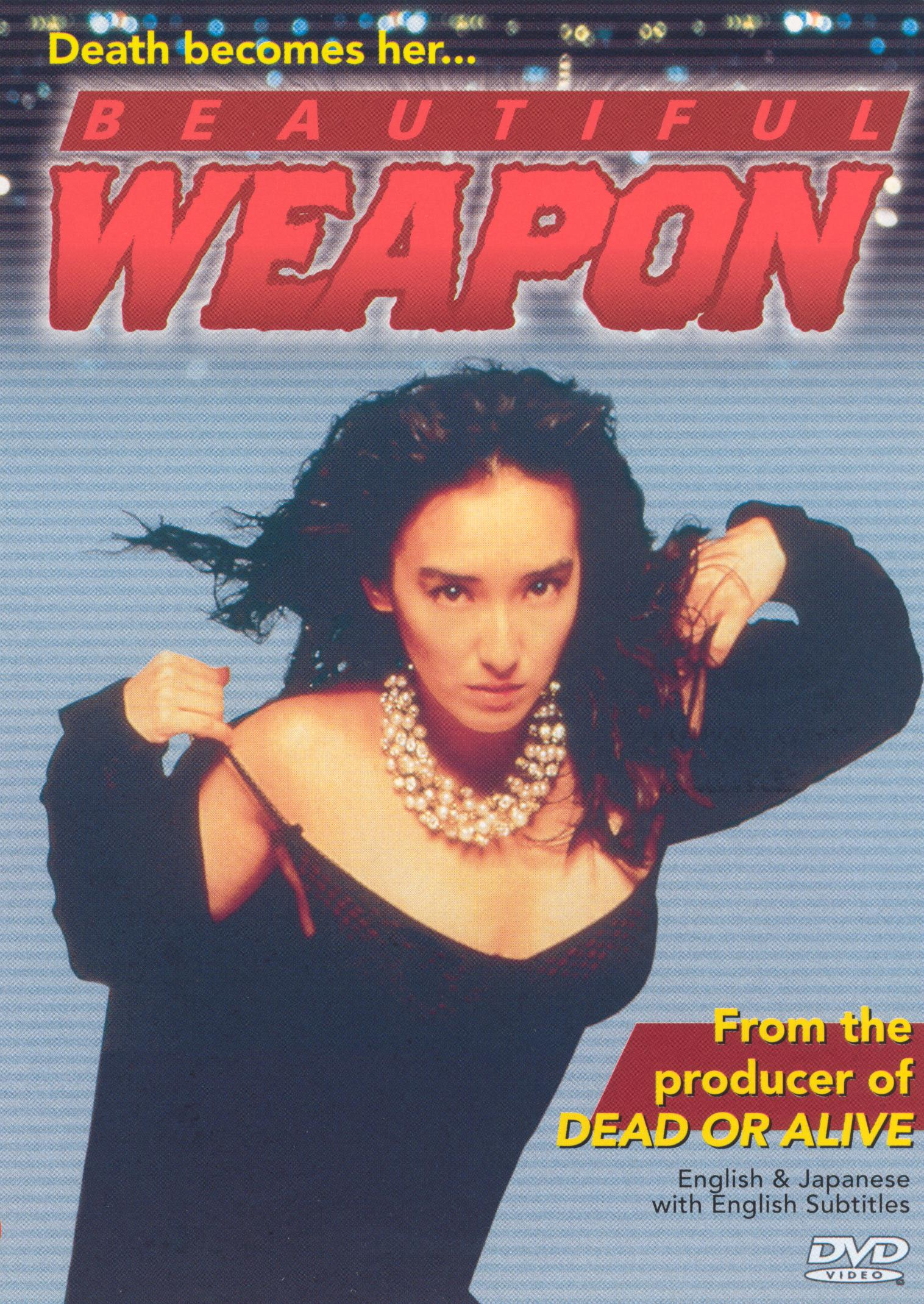 Beautiful Weapon