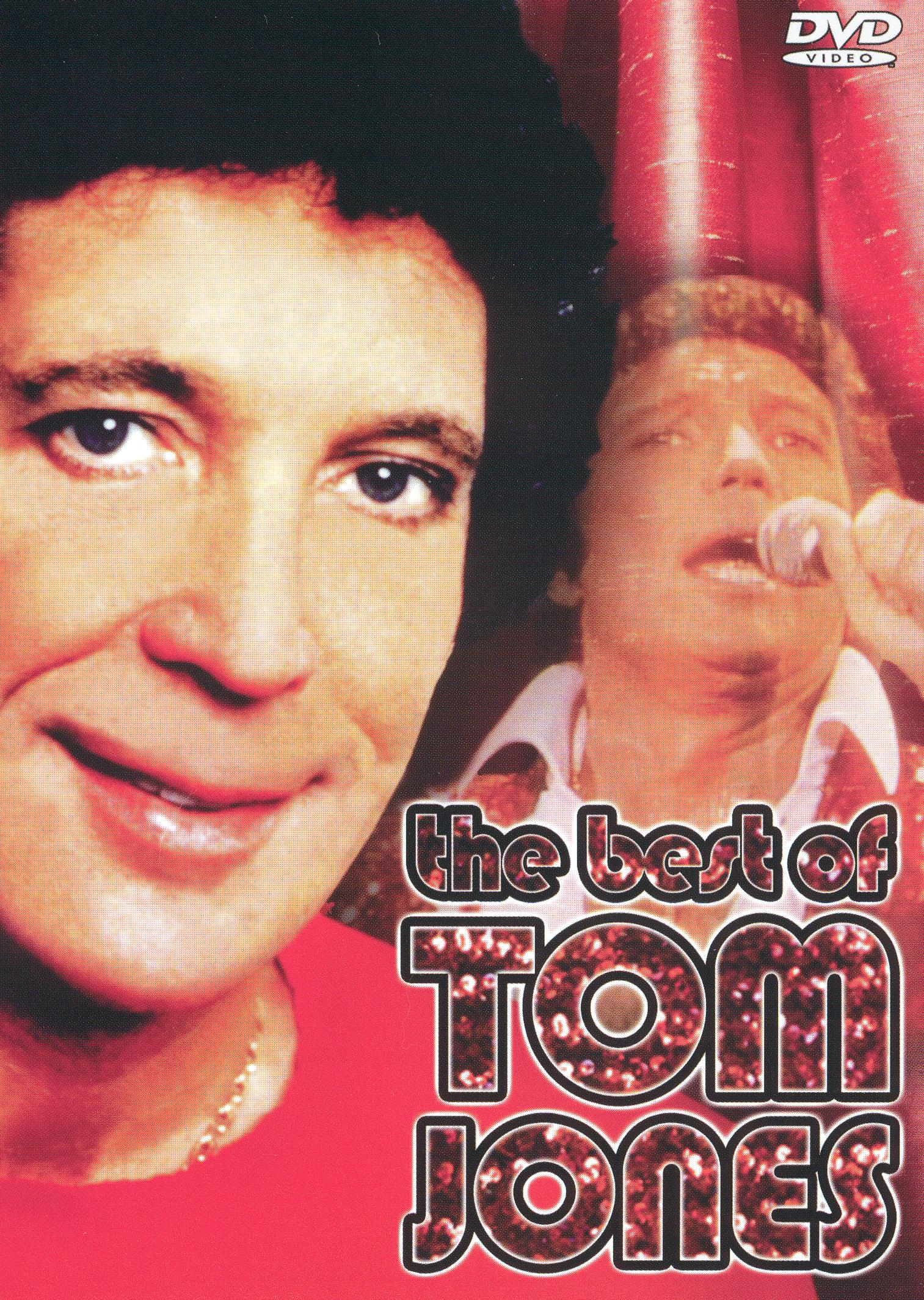 Tom Jones: The Best of Tom Jones