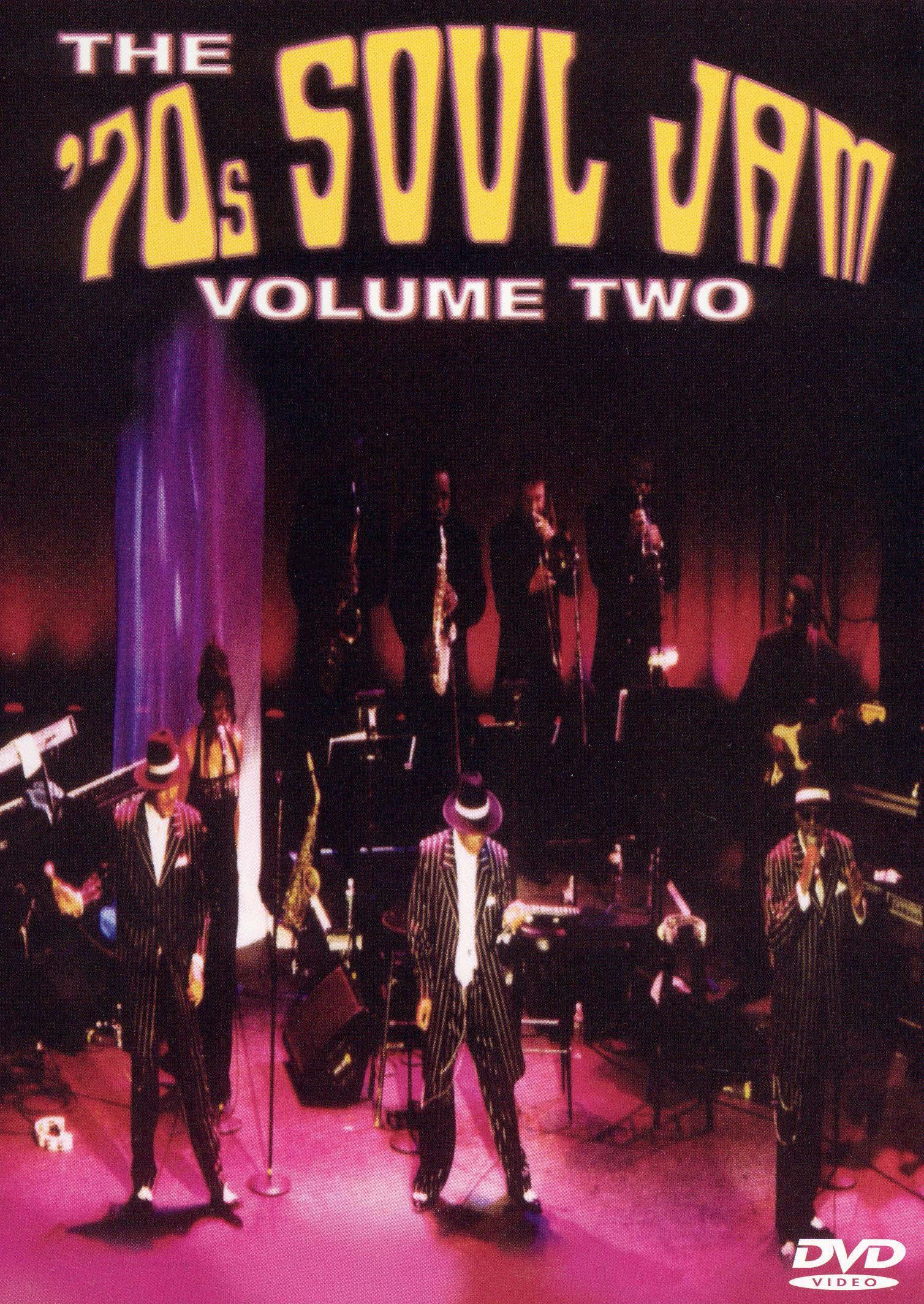 The '70s Soul Jam, Vol. 2