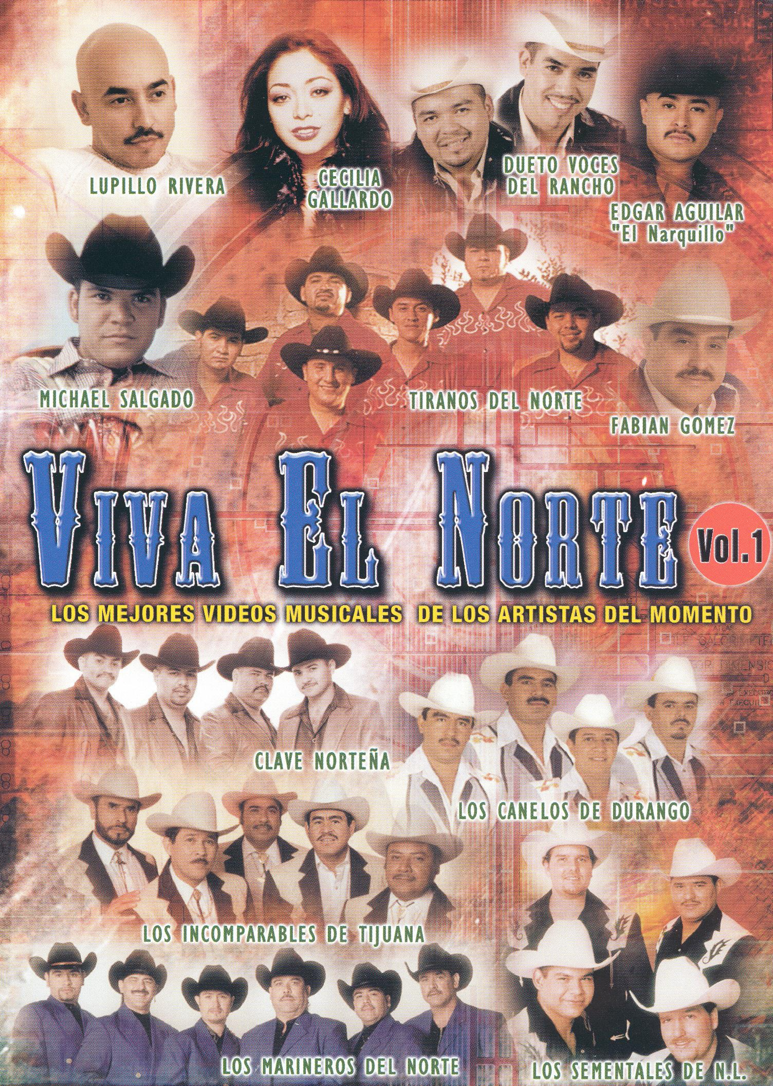 Viva El Norte, Vol. 1