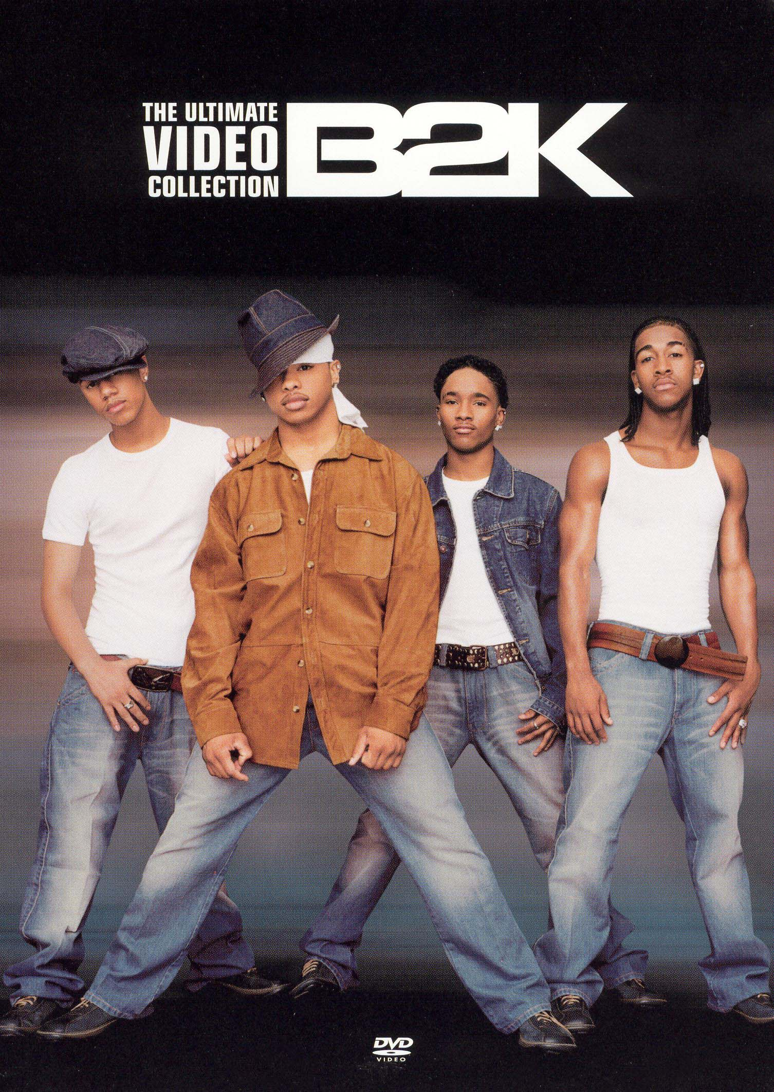 B2K: The Ultimate Video Collection