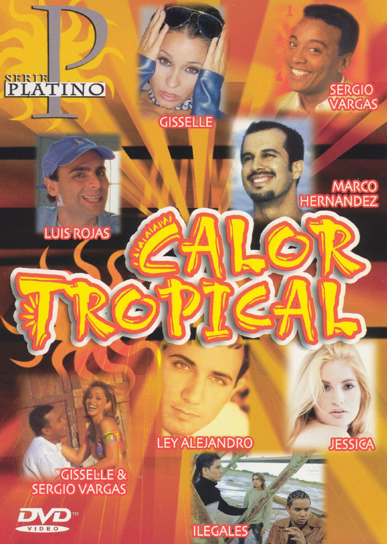Calor Tropical: Serie Platino
