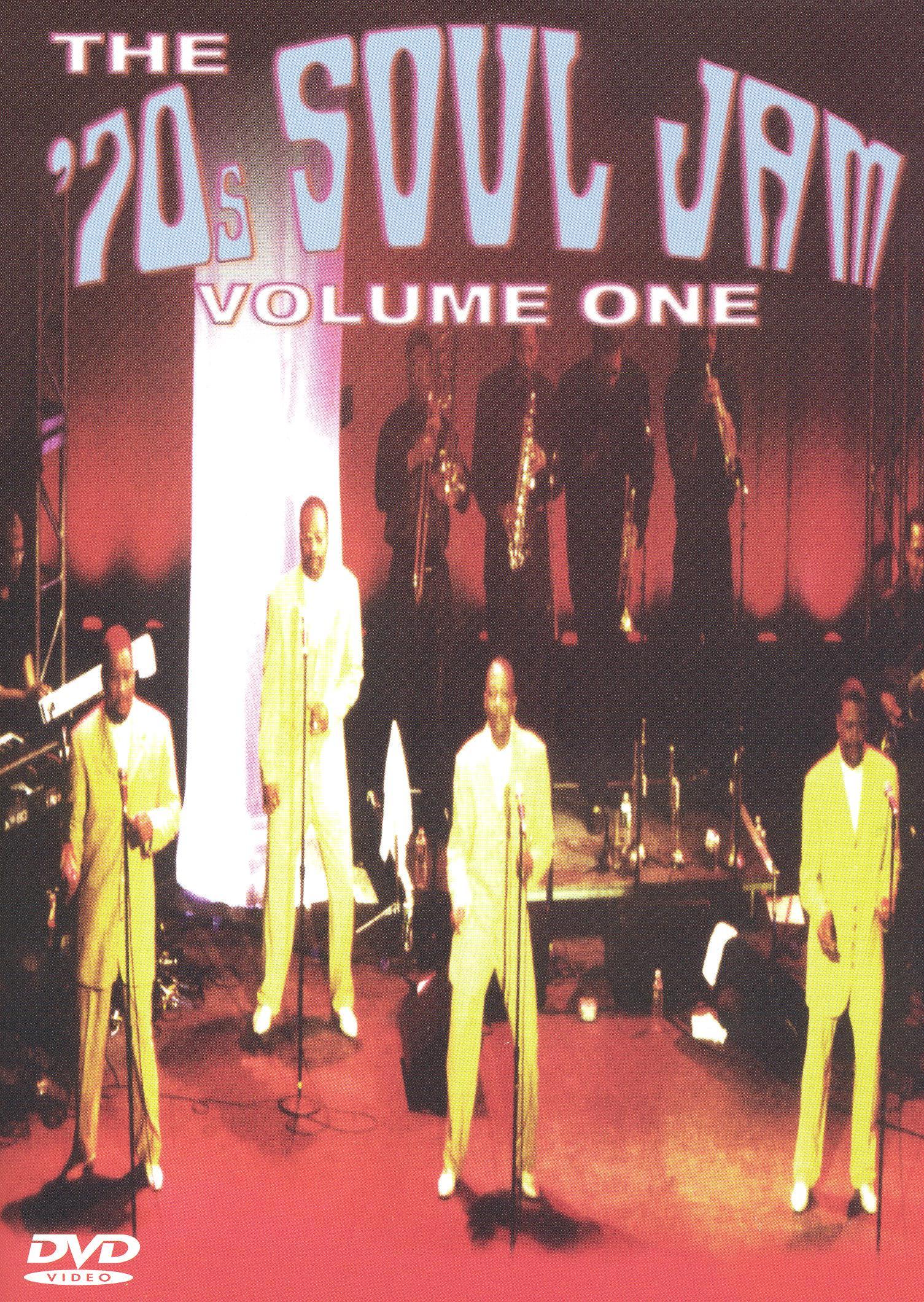 The '70s Soul Jam, Vol. 1