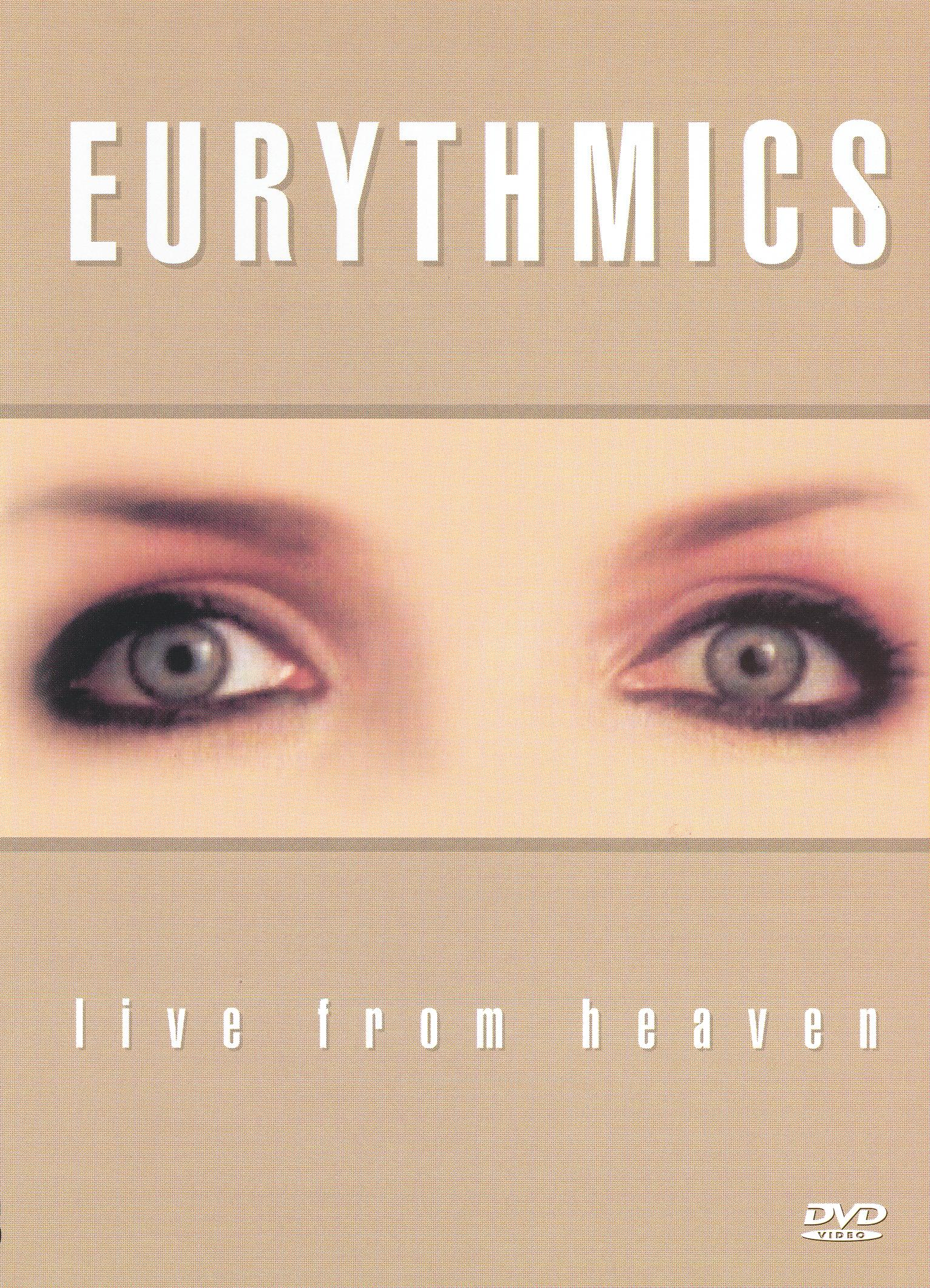 Eurythmics: Live From Heaven