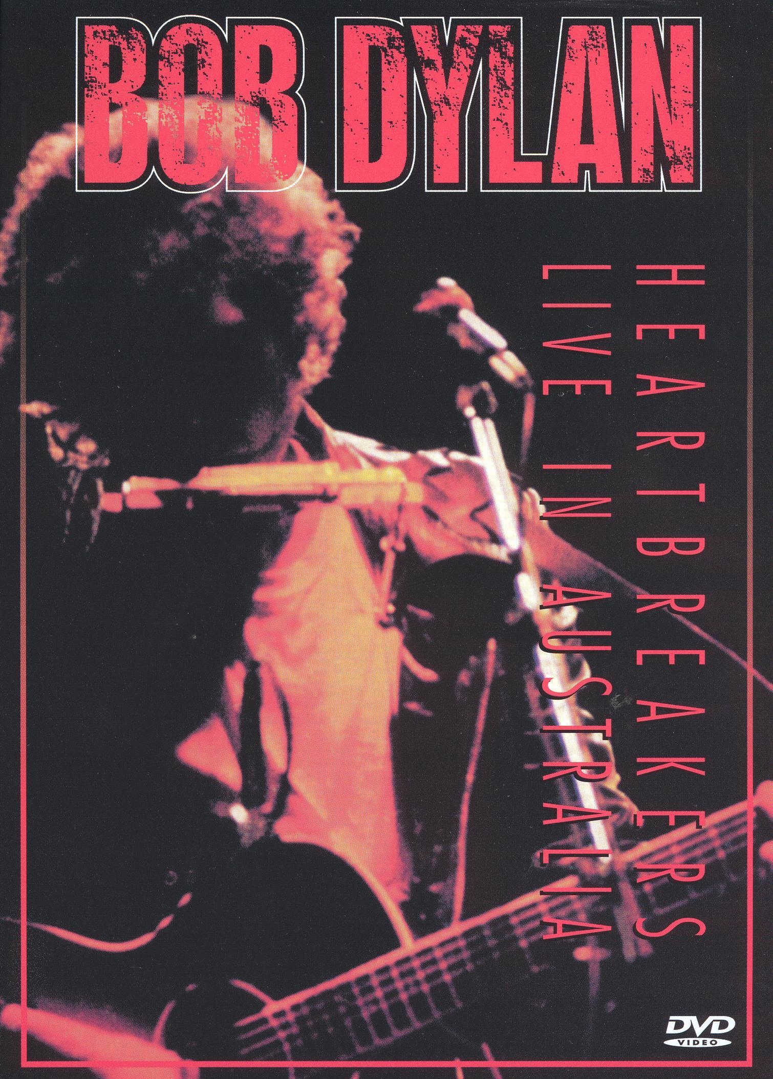 Bob Dylan: Heart Breakers - Live In Australia