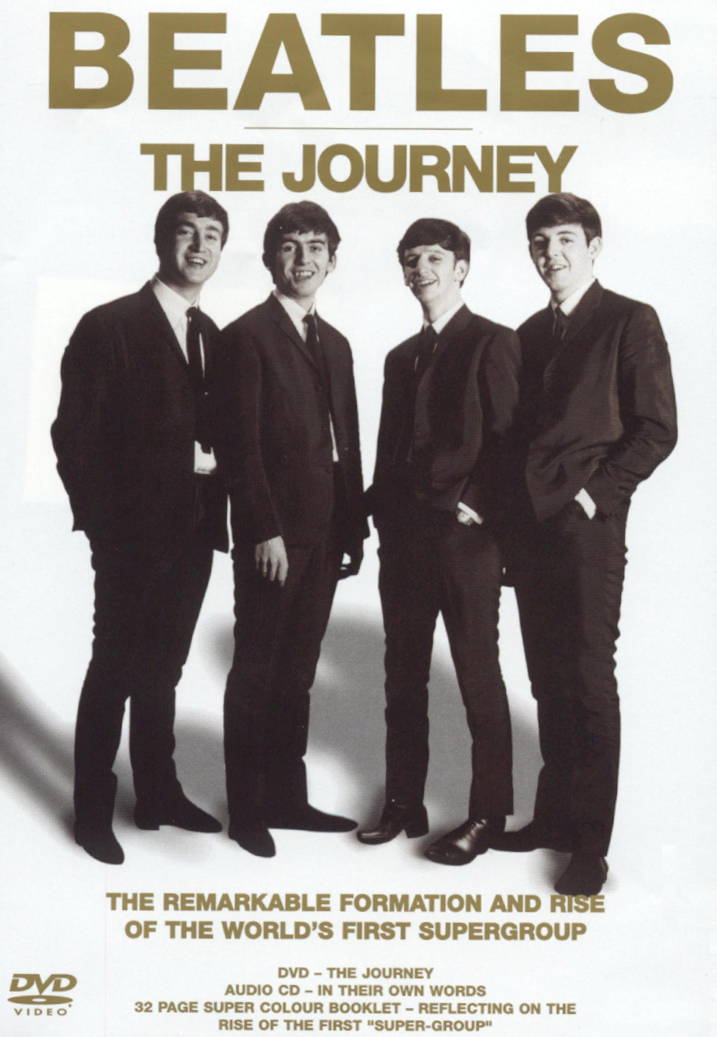 The Beatles: The Journey
