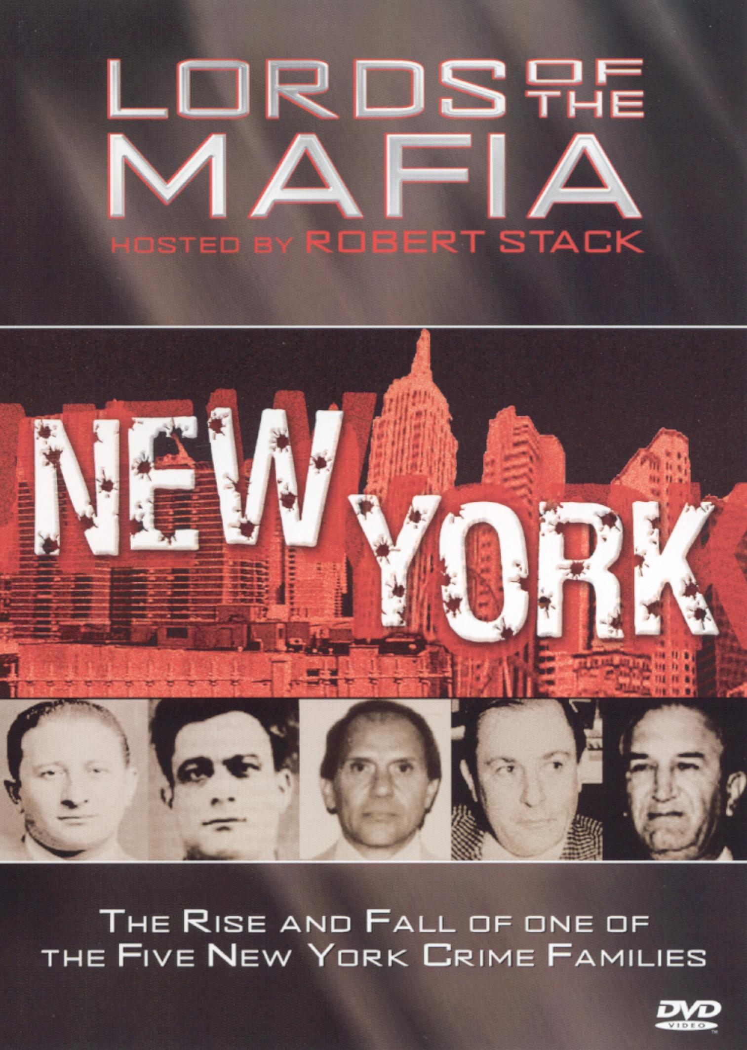 Lords of the Mafia: New York