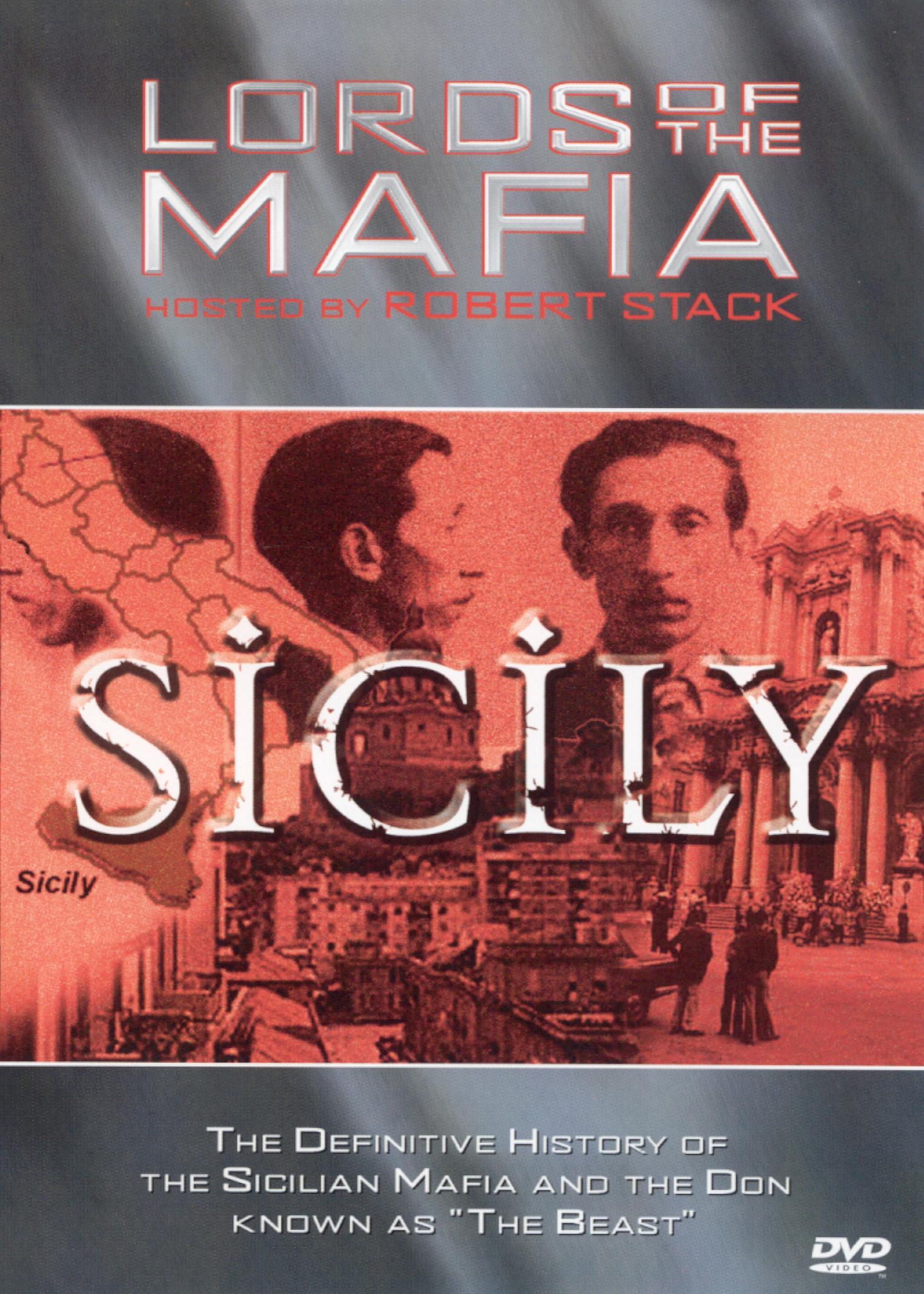 Lords of the Mafia: Sicily