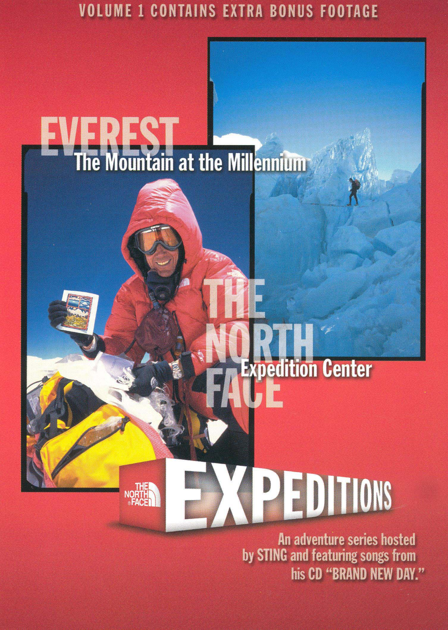 Expeditions: Everest - The Mountain at the Millennium