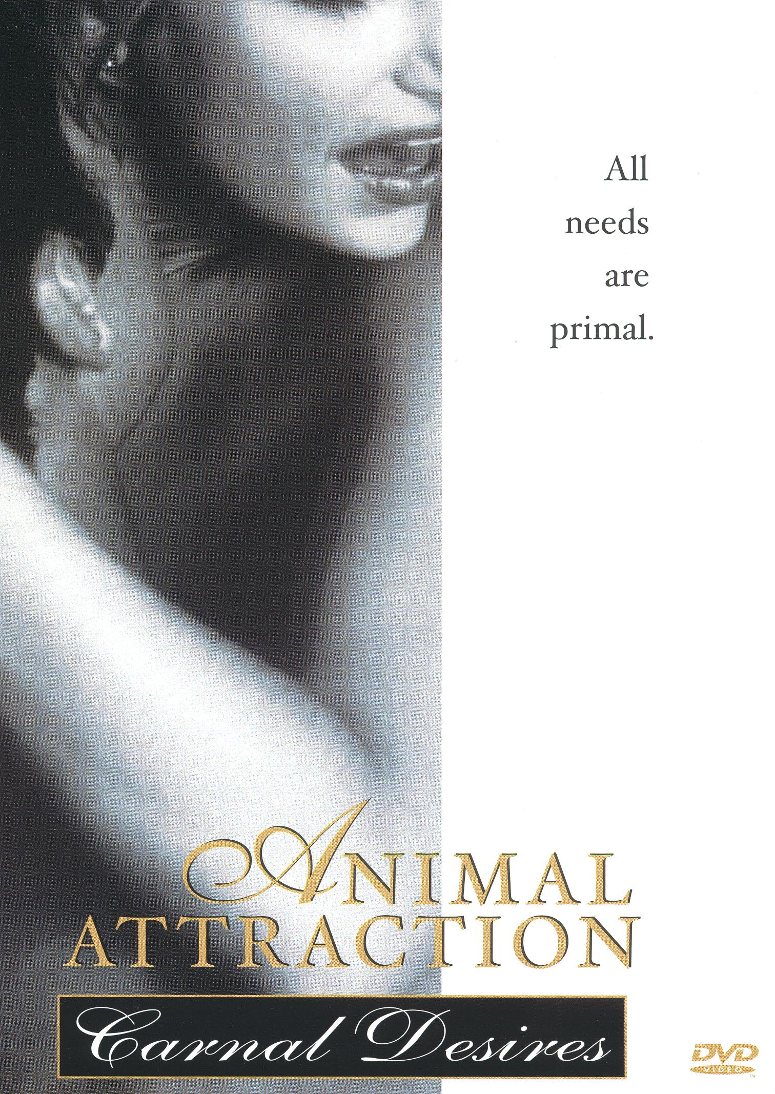 Animal Attraction: Carnal Desires