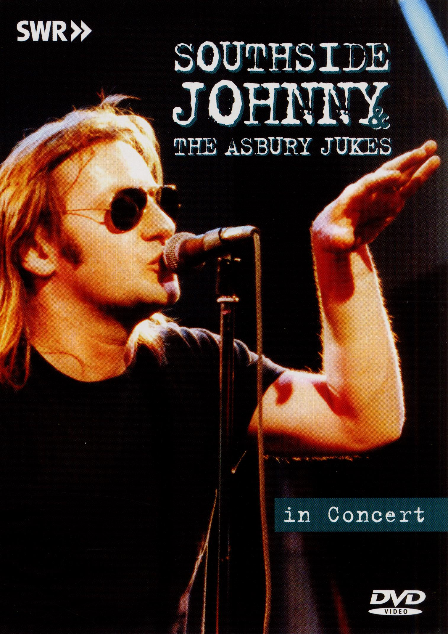 Ohne Filter - Musik Pur: Southside Johnny and the Asbury Jukes in Concert