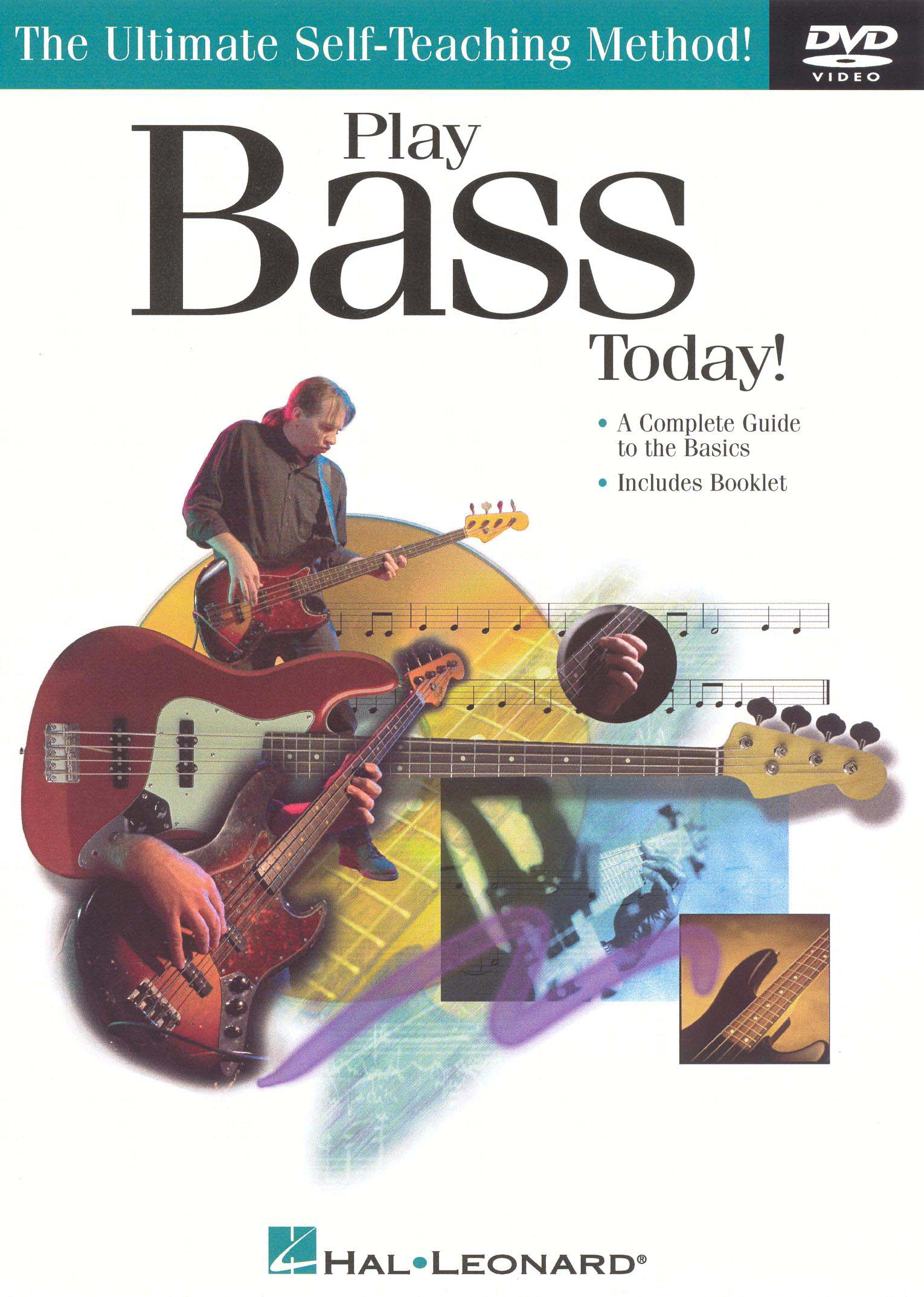 Play Bass Today!