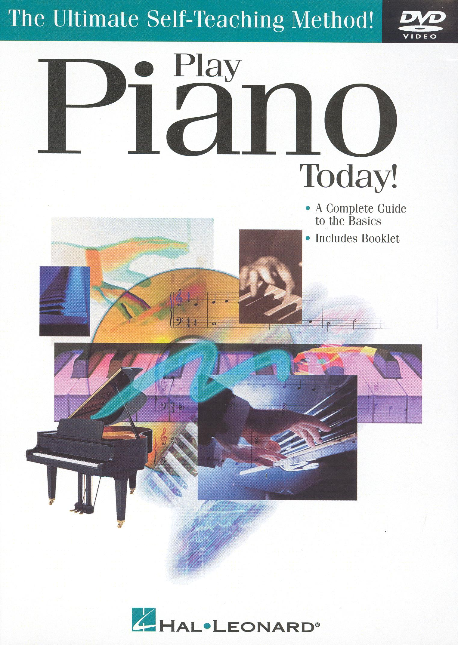 Play Piano Today!