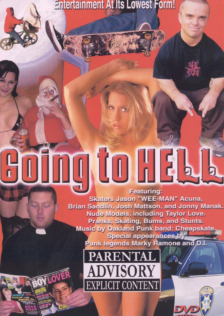Going to Hell