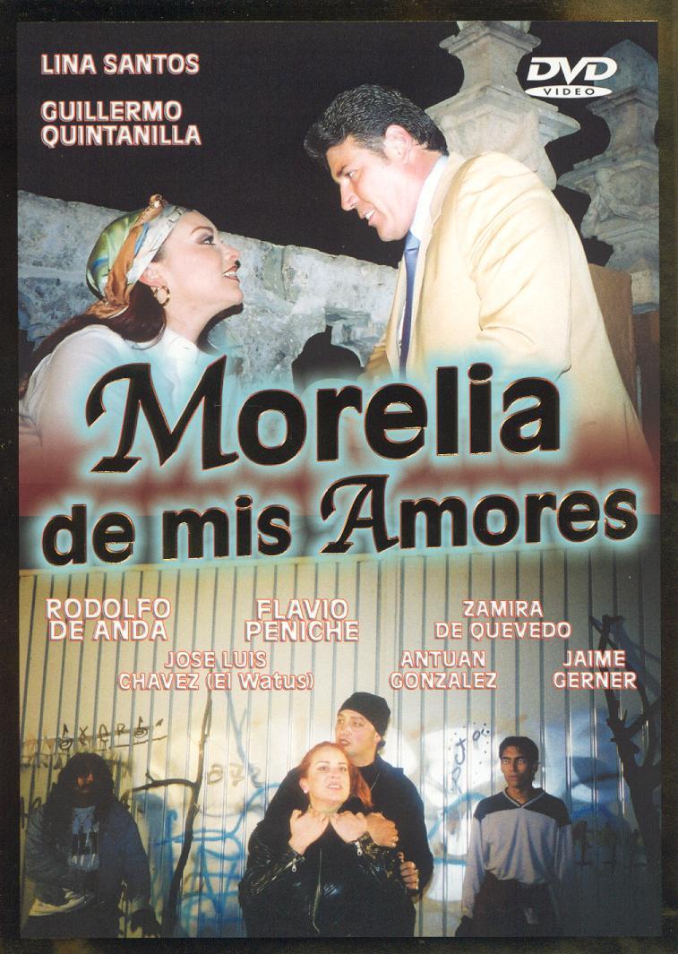 Morelia de Mis Amores