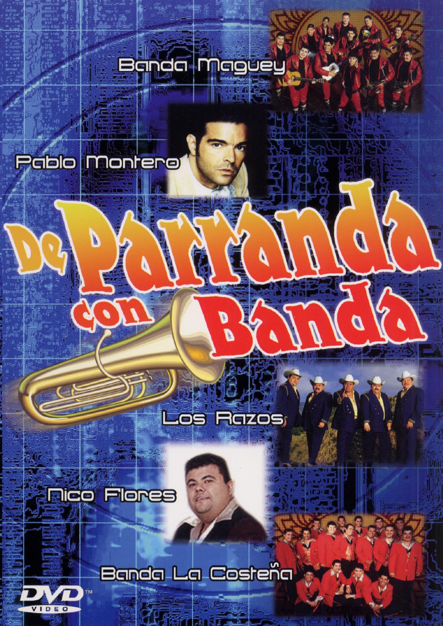 De Parranda con Banda