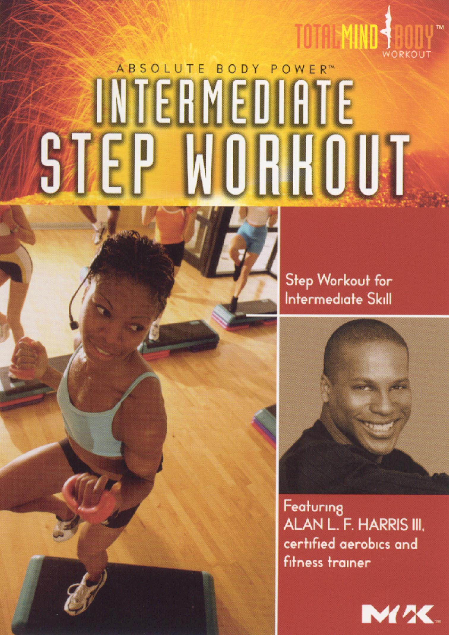 Absolute Body Power, Vol. 3: Intermediate Step Workout
