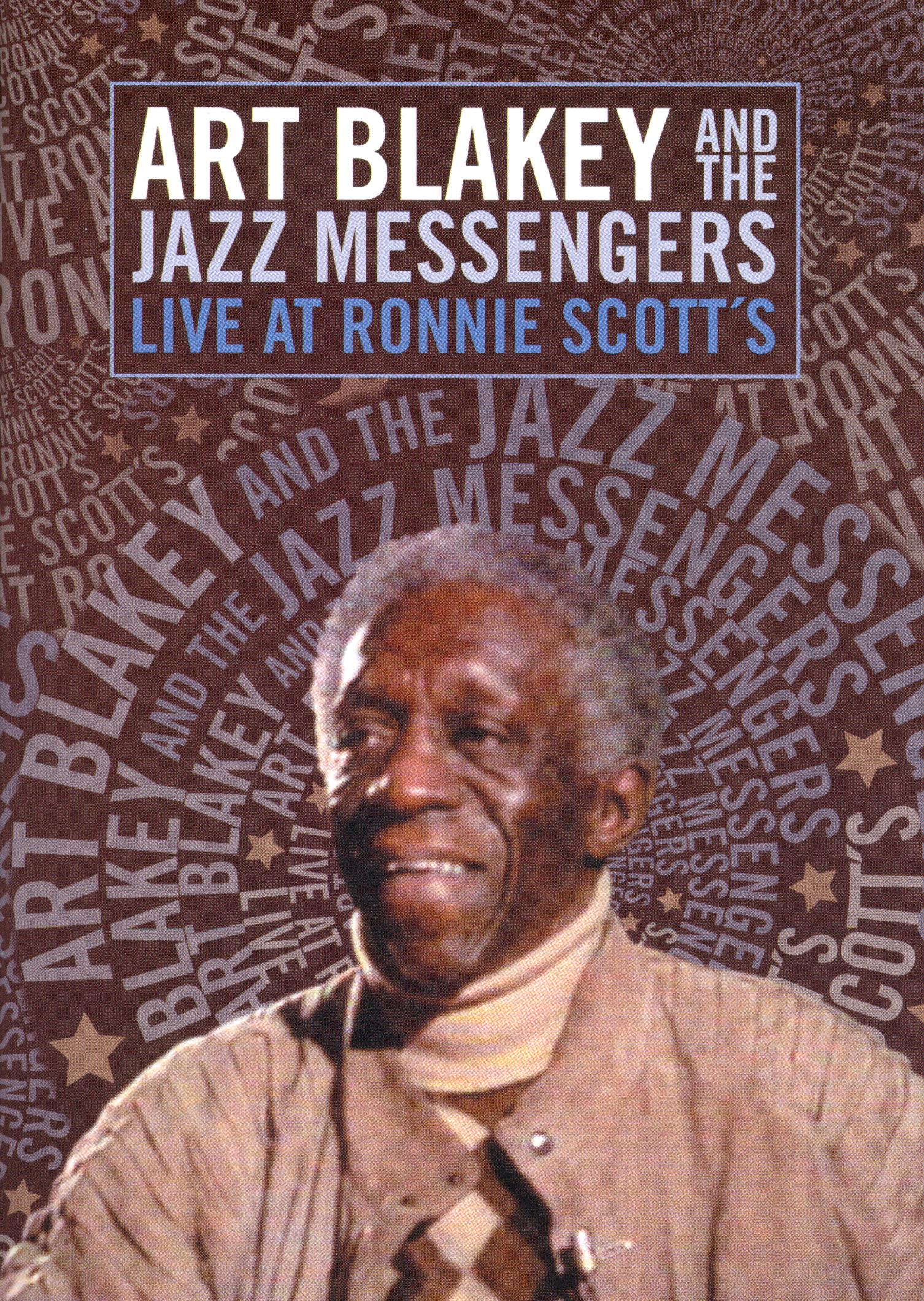 Art Blakey and the Jazz Messengers: Live at Ronnie Scott's