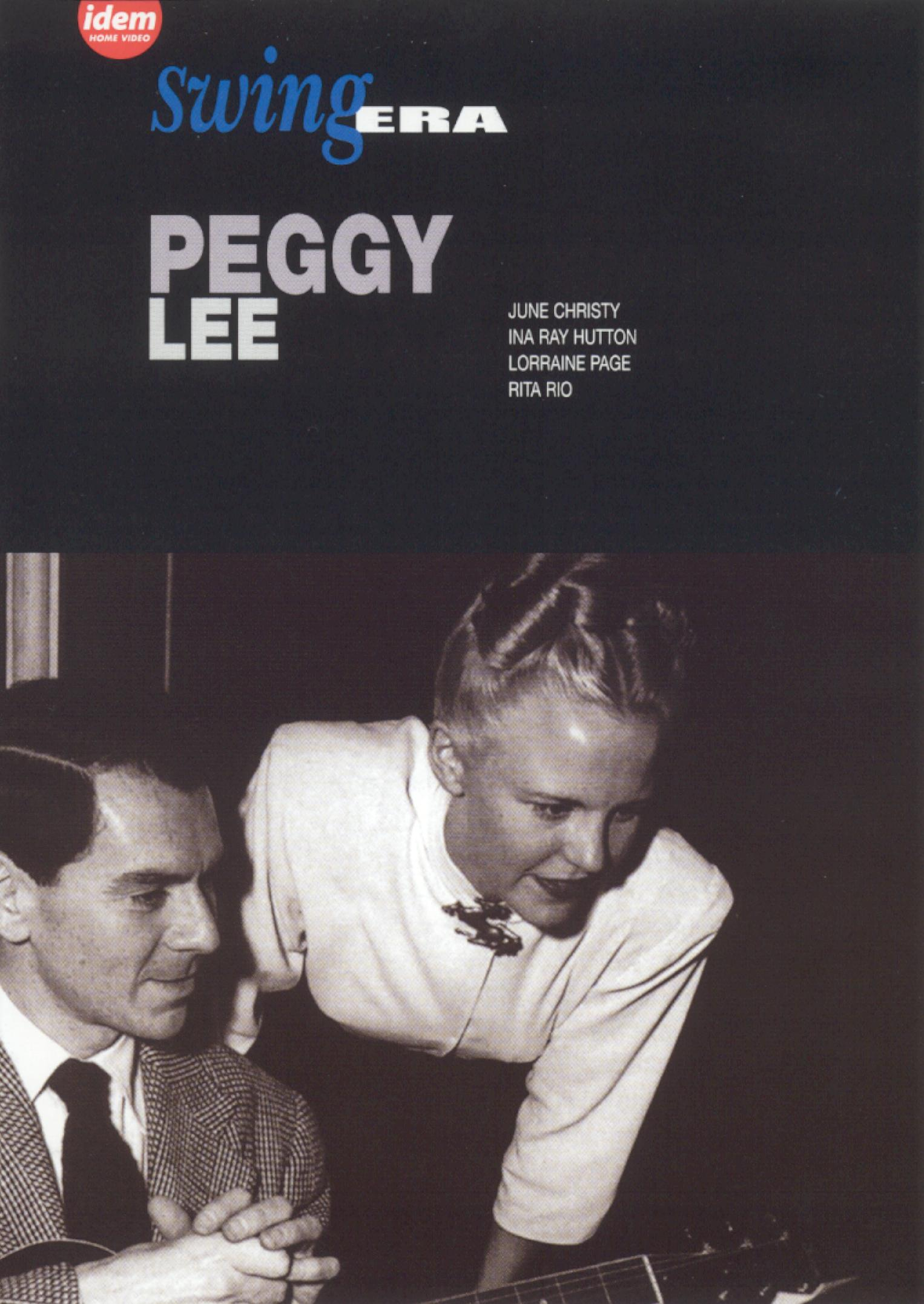 Swing Era: Peggy Lee