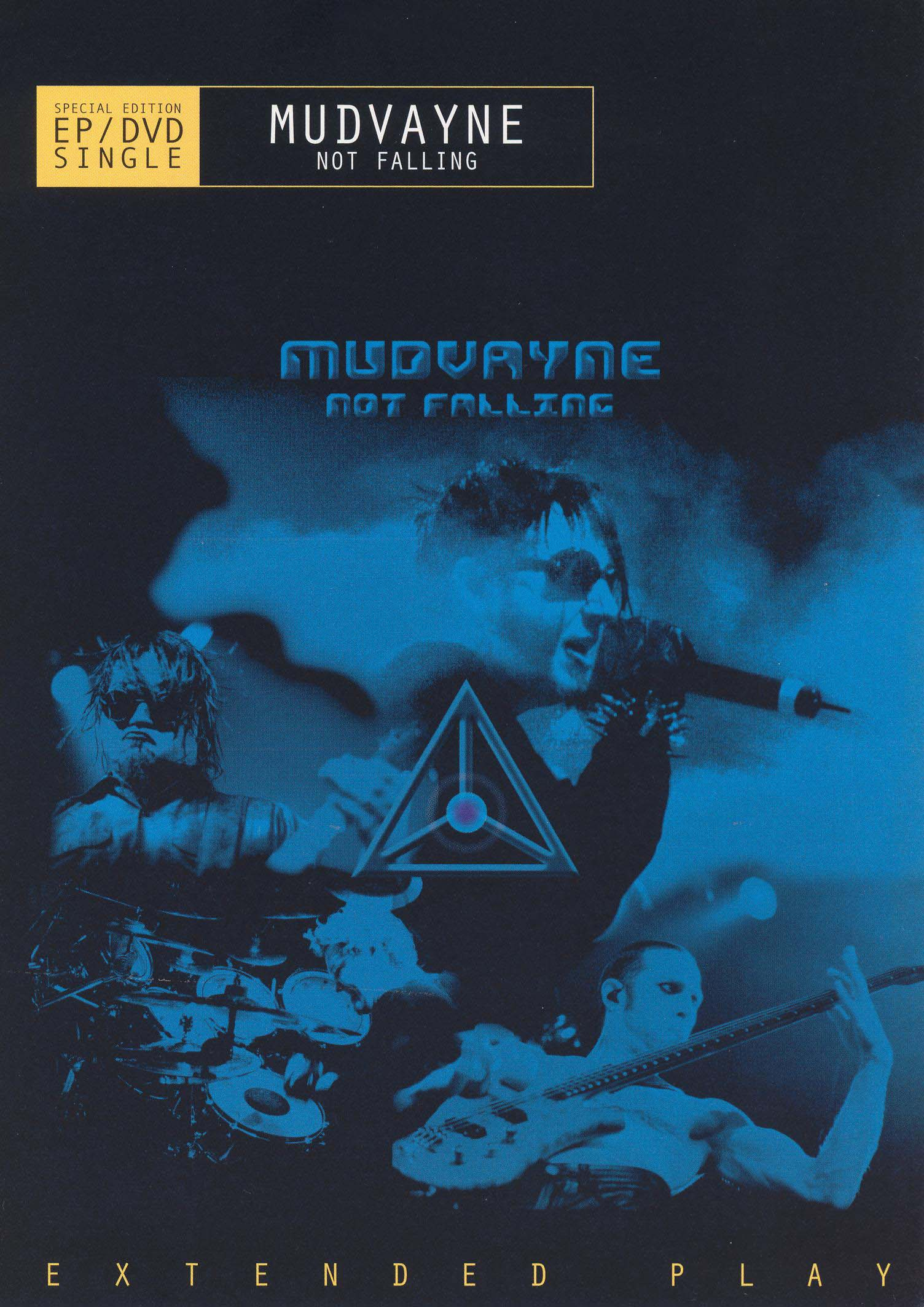 Mudvayne: Not Falling