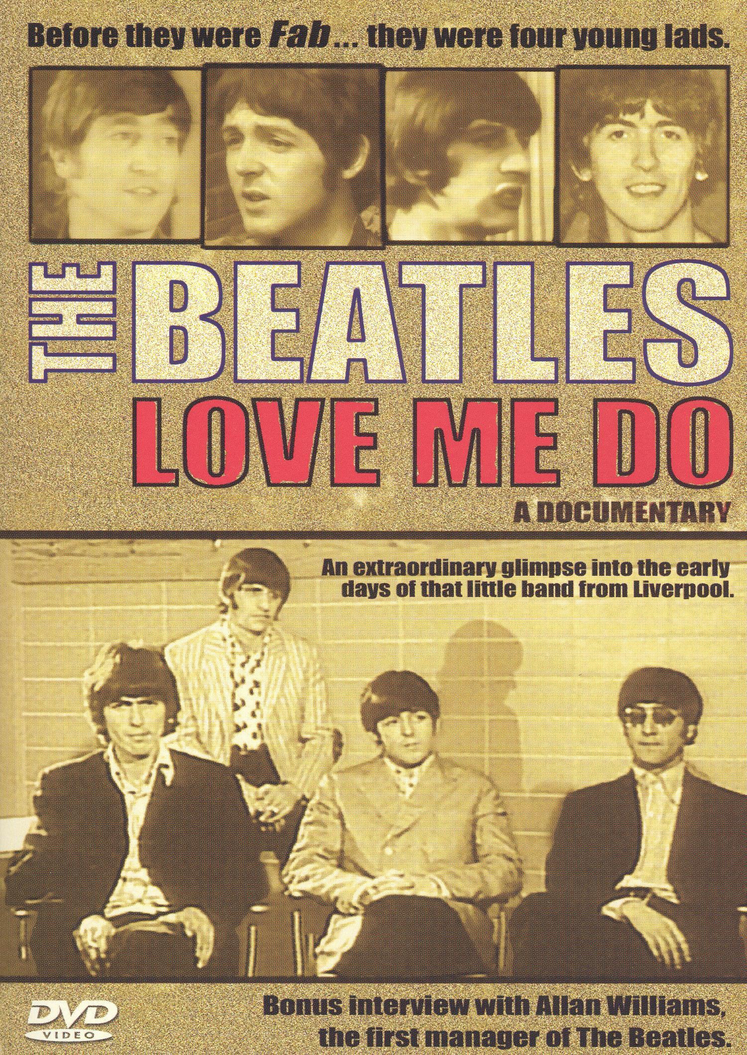 The Beatles: Love Me Do