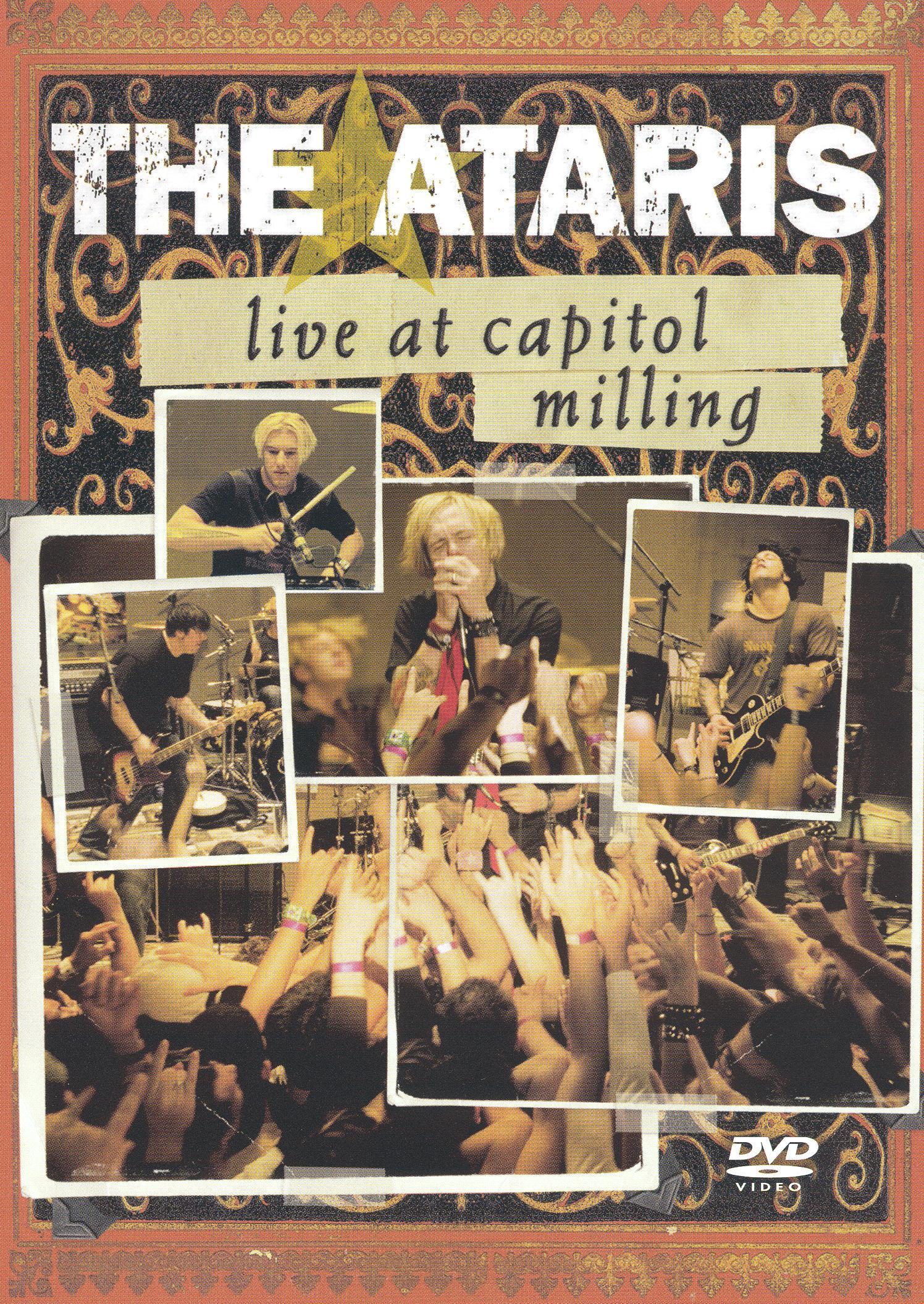 Ataris: Live at Capitol Milling