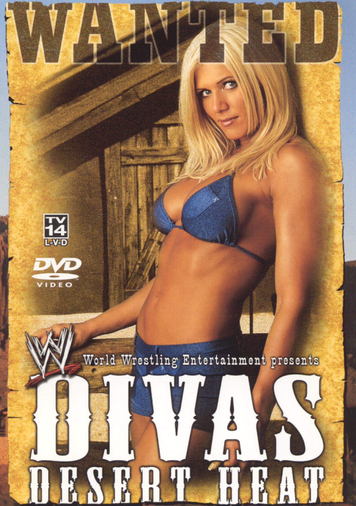 WWE: Divas - Desert Heat