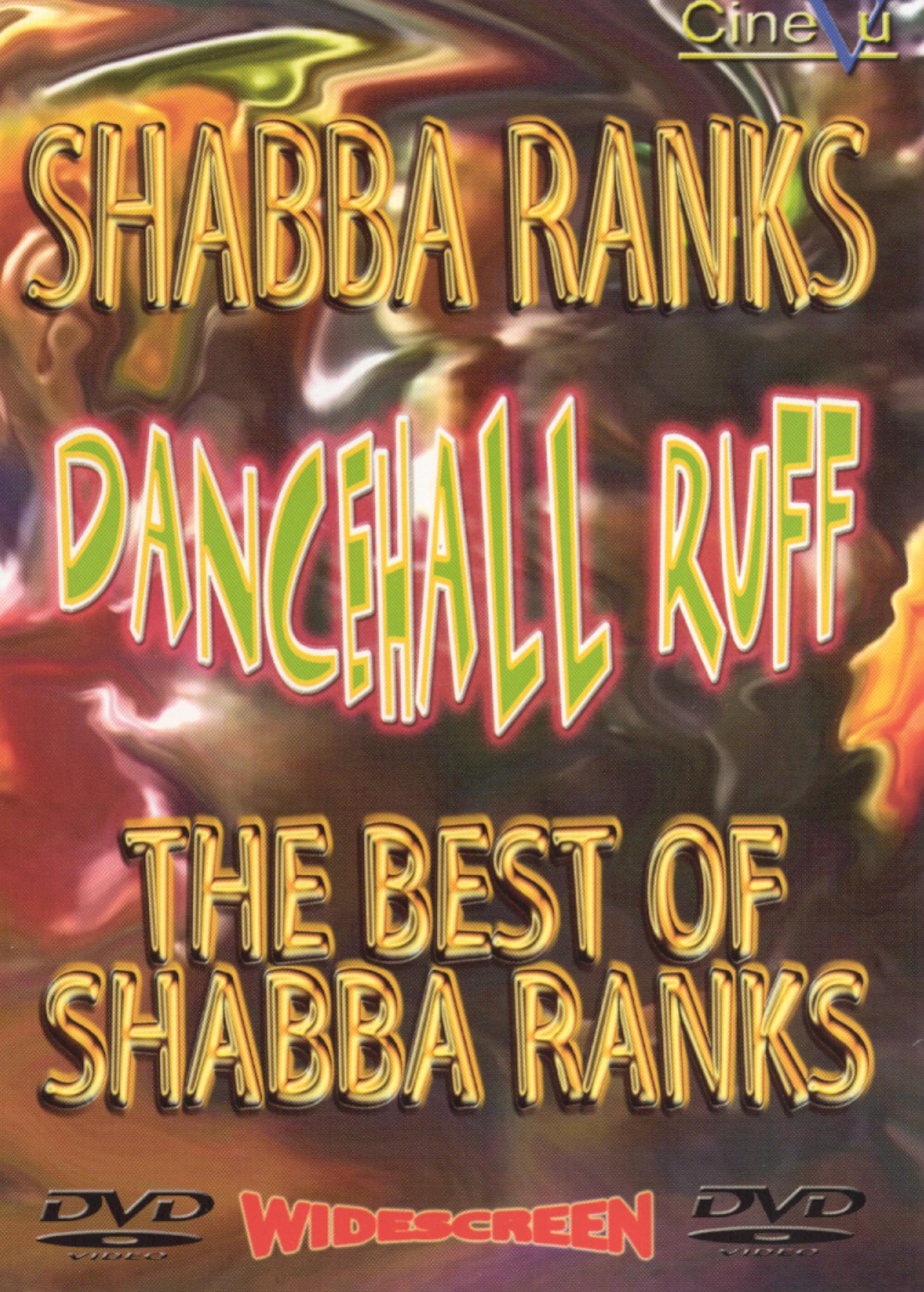 Shabba Ranks: Dancehall Ruff - Best of Shabba Ranks