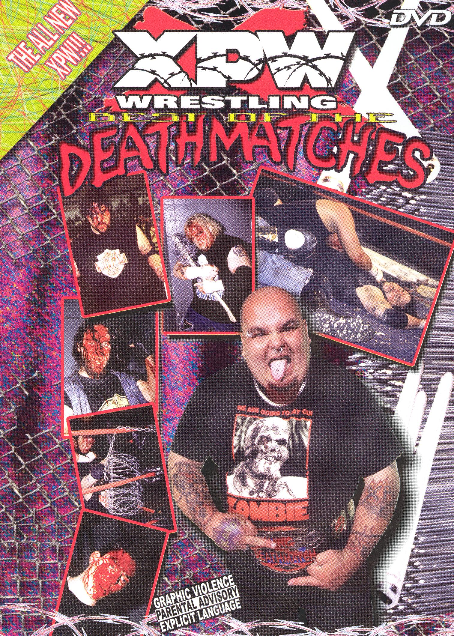 XPW: XPW's Best of the Deathmatches