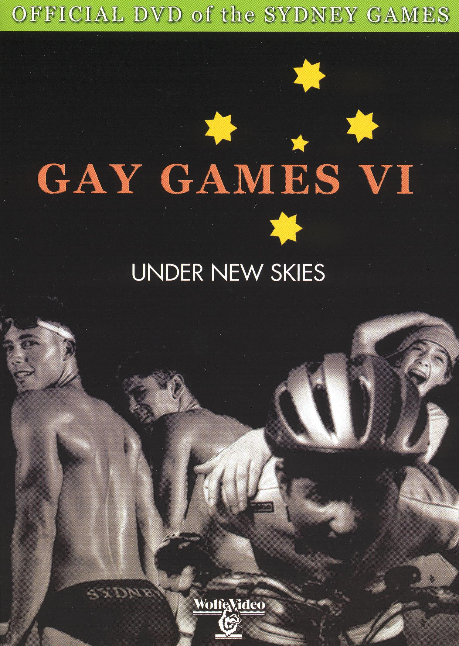 Gay Games VI: Sydney 2002 - Under New Skies