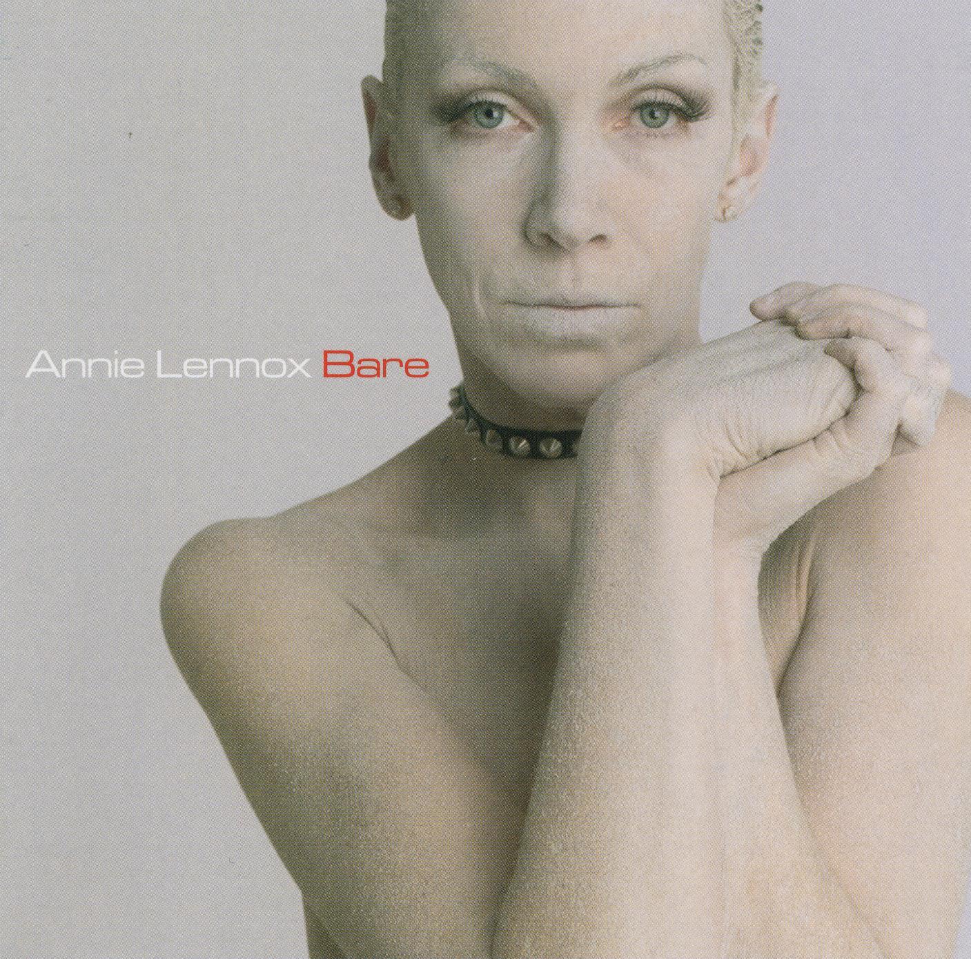 Annie Lennox: Bare