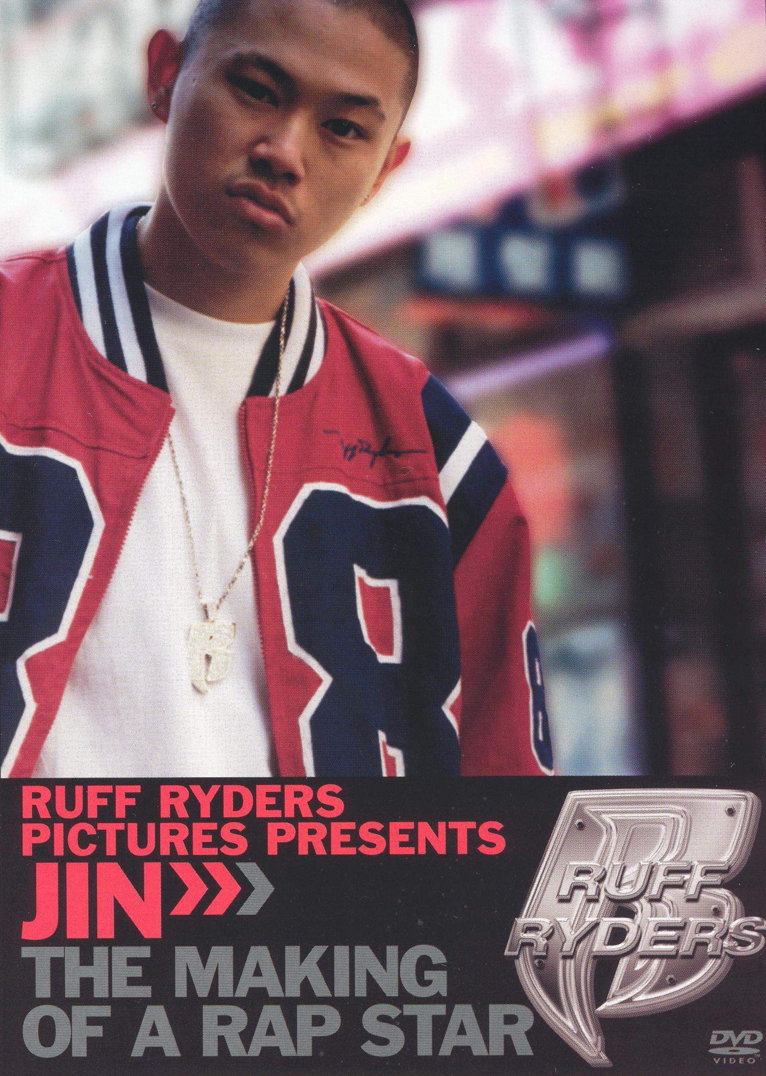 Jin: Making of a Rap Star