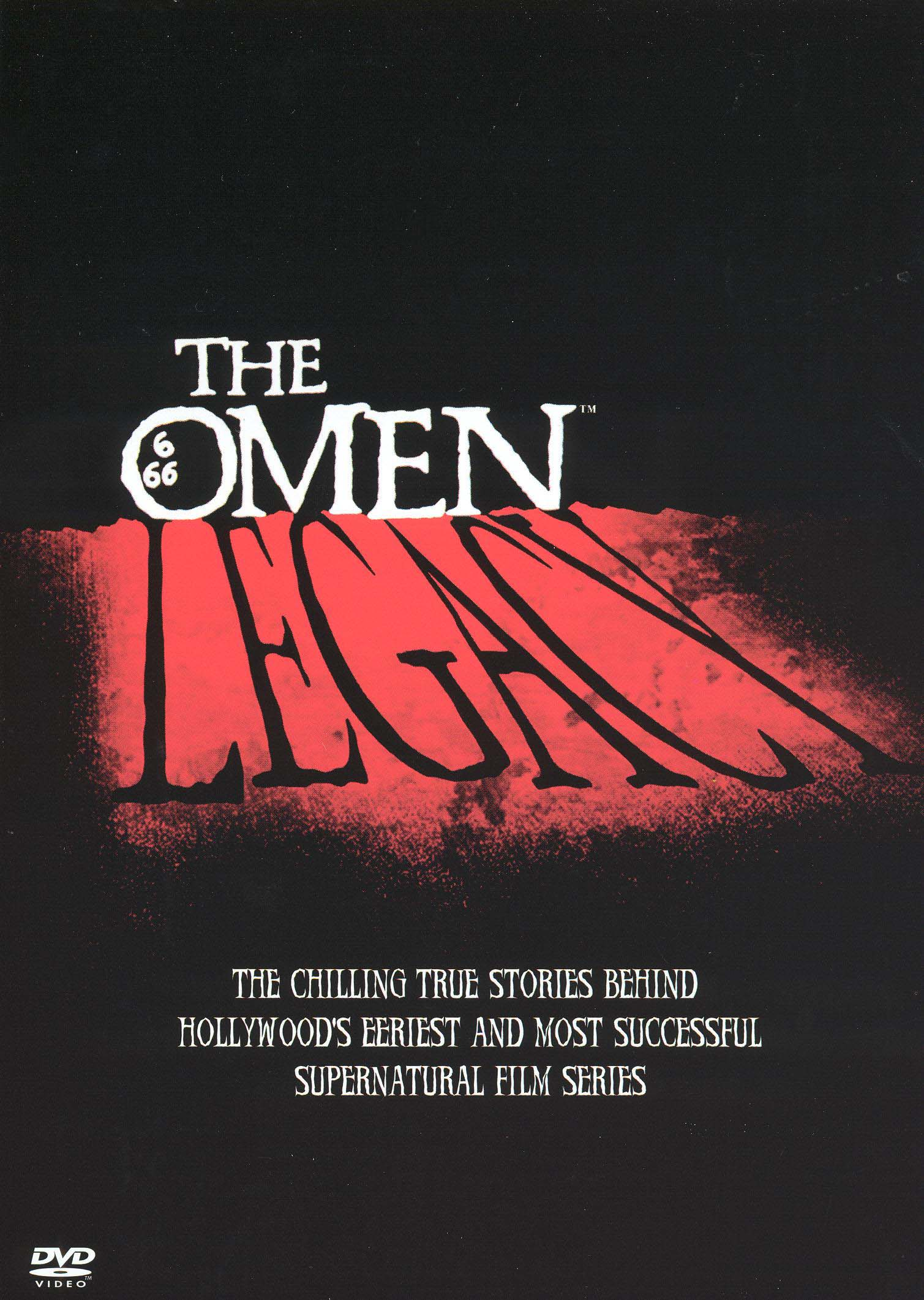 The Omen Legacy