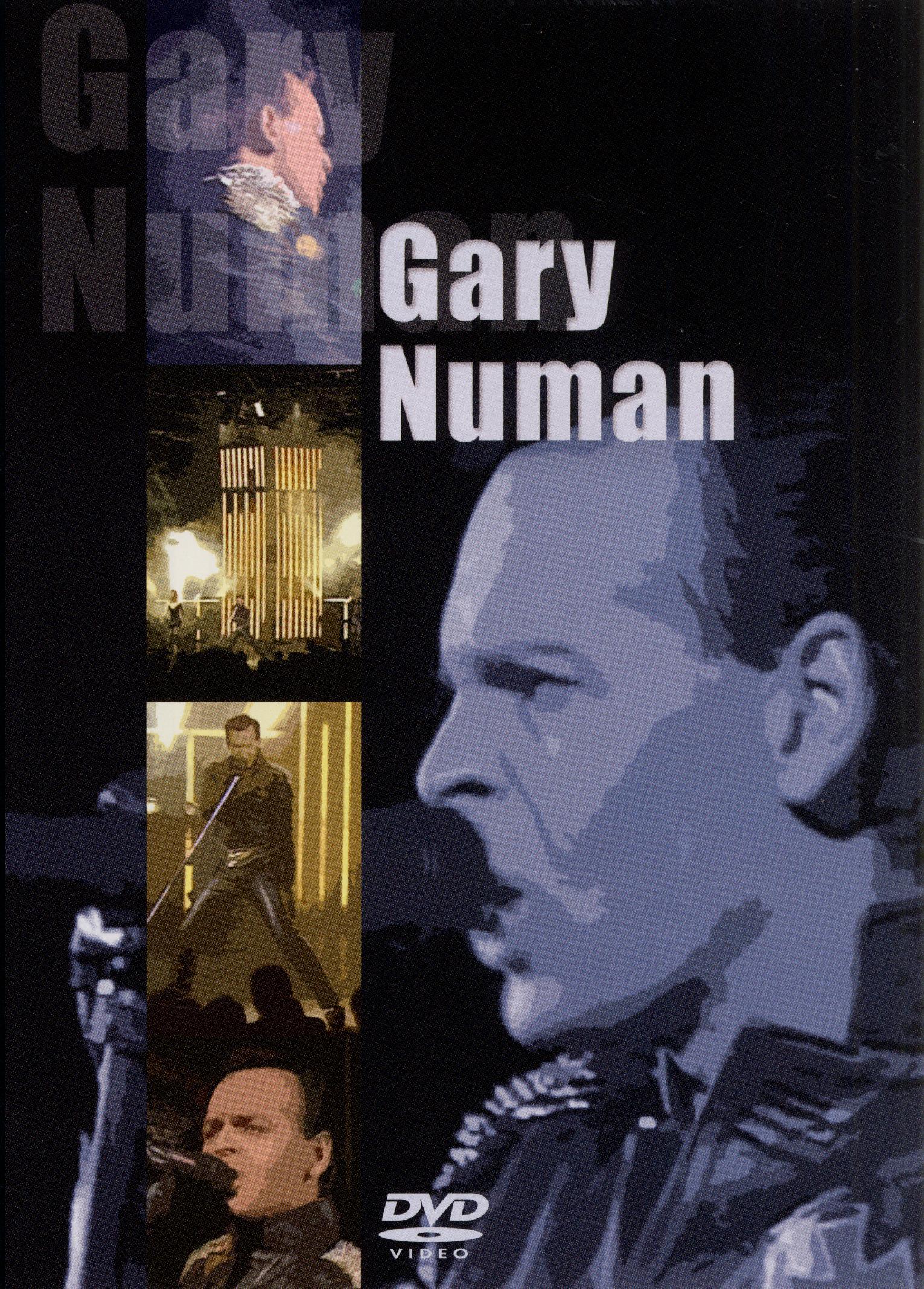 Gary Numan: In Concert