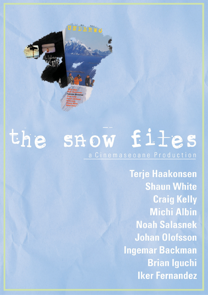 The Snow Files